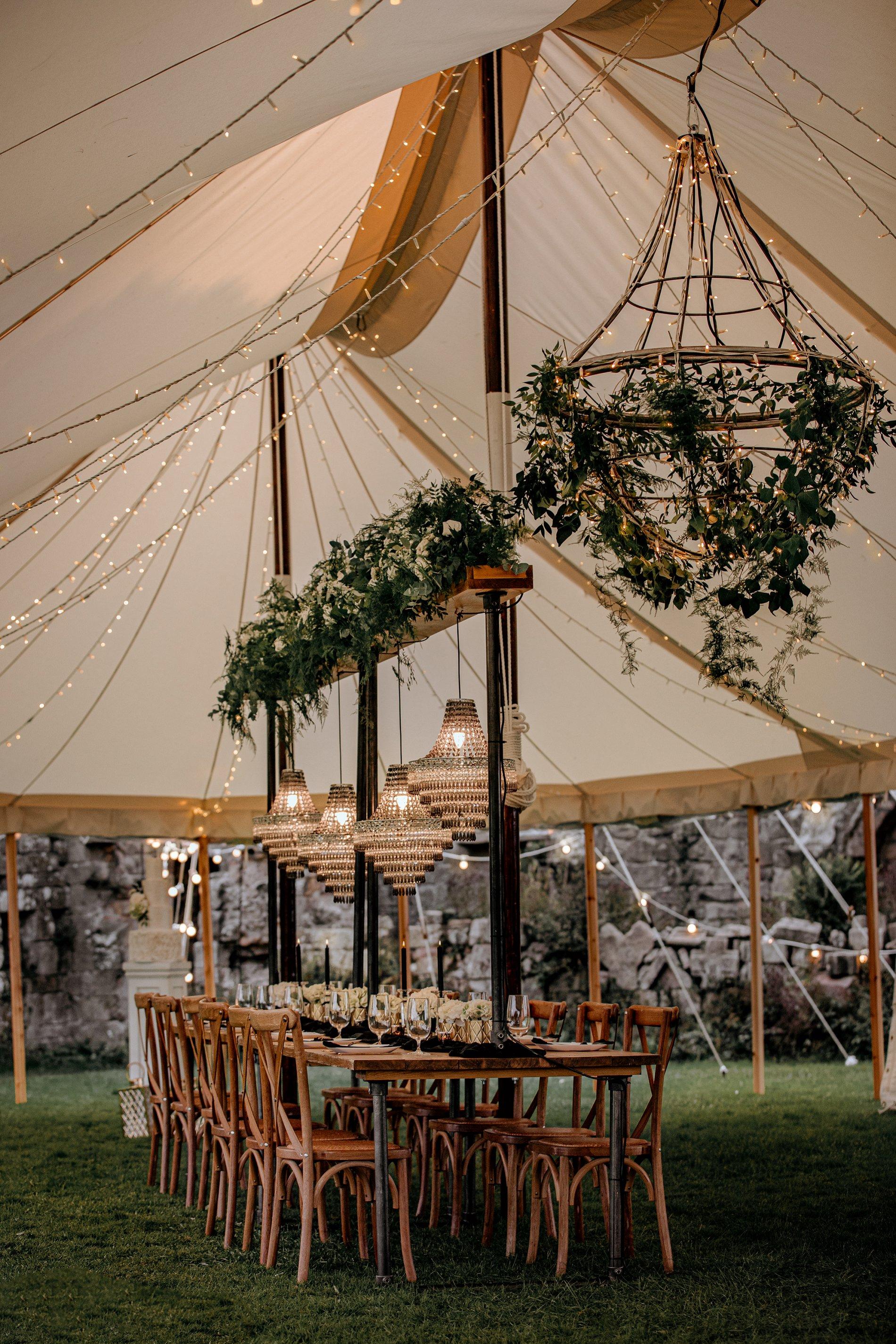 An Elegant Wedding Shoot at Jervaulx Abbey (c) Natalie Hamilton Photography (88)