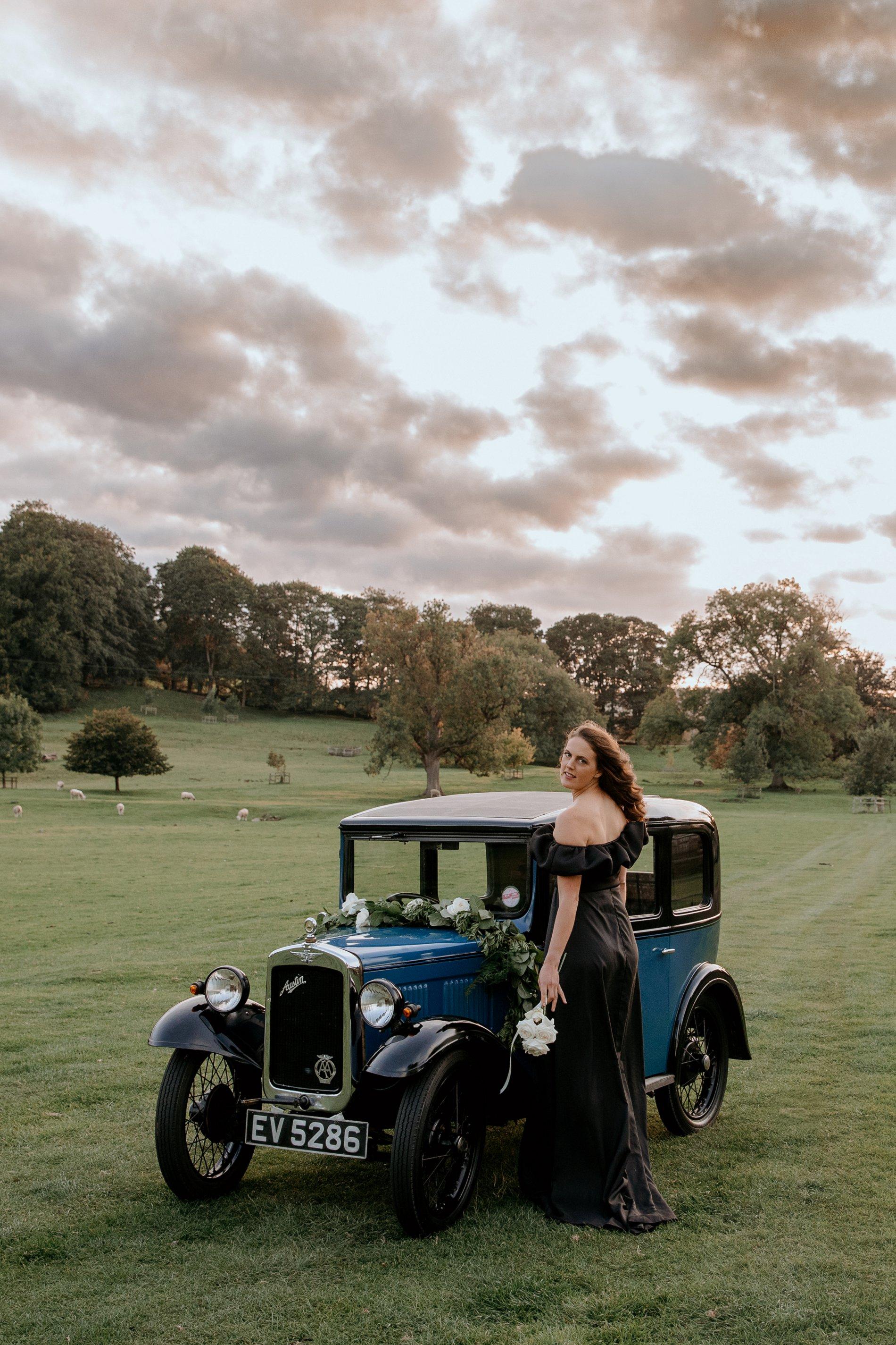 An Elegant Wedding Shoot at Jervaulx Abbey (c) Natalie Hamilton Photography (90)