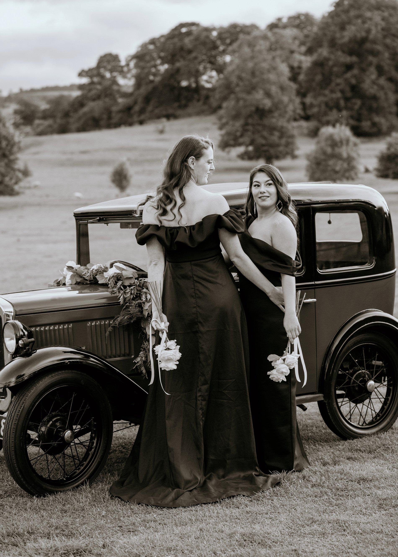 An Elegant Wedding Shoot at Jervaulx Abbey (c) Natalie Hamilton Photography (91)