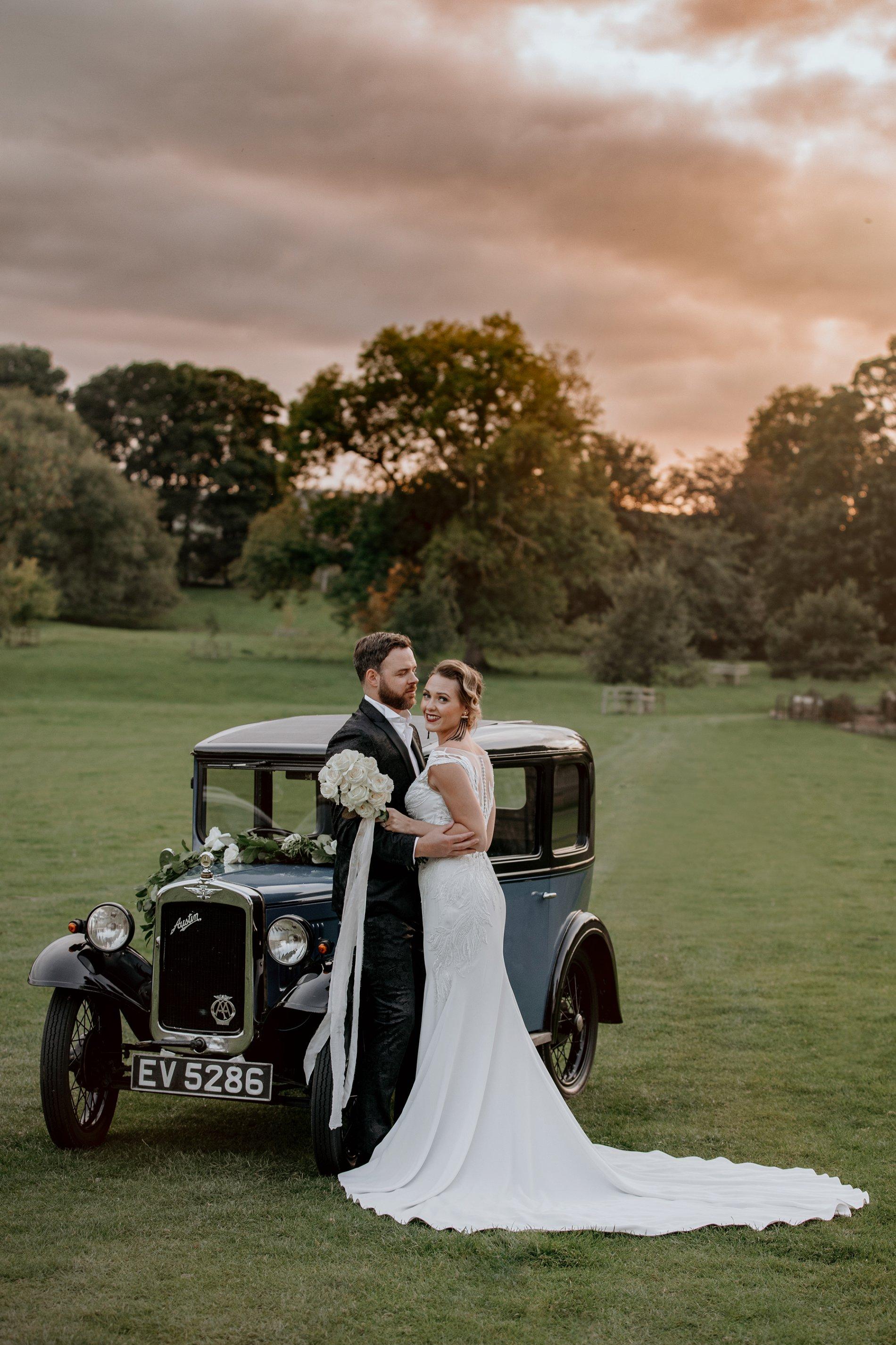 An Elegant Wedding Shoot at Jervaulx Abbey (c) Natalie Hamilton Photography (92)