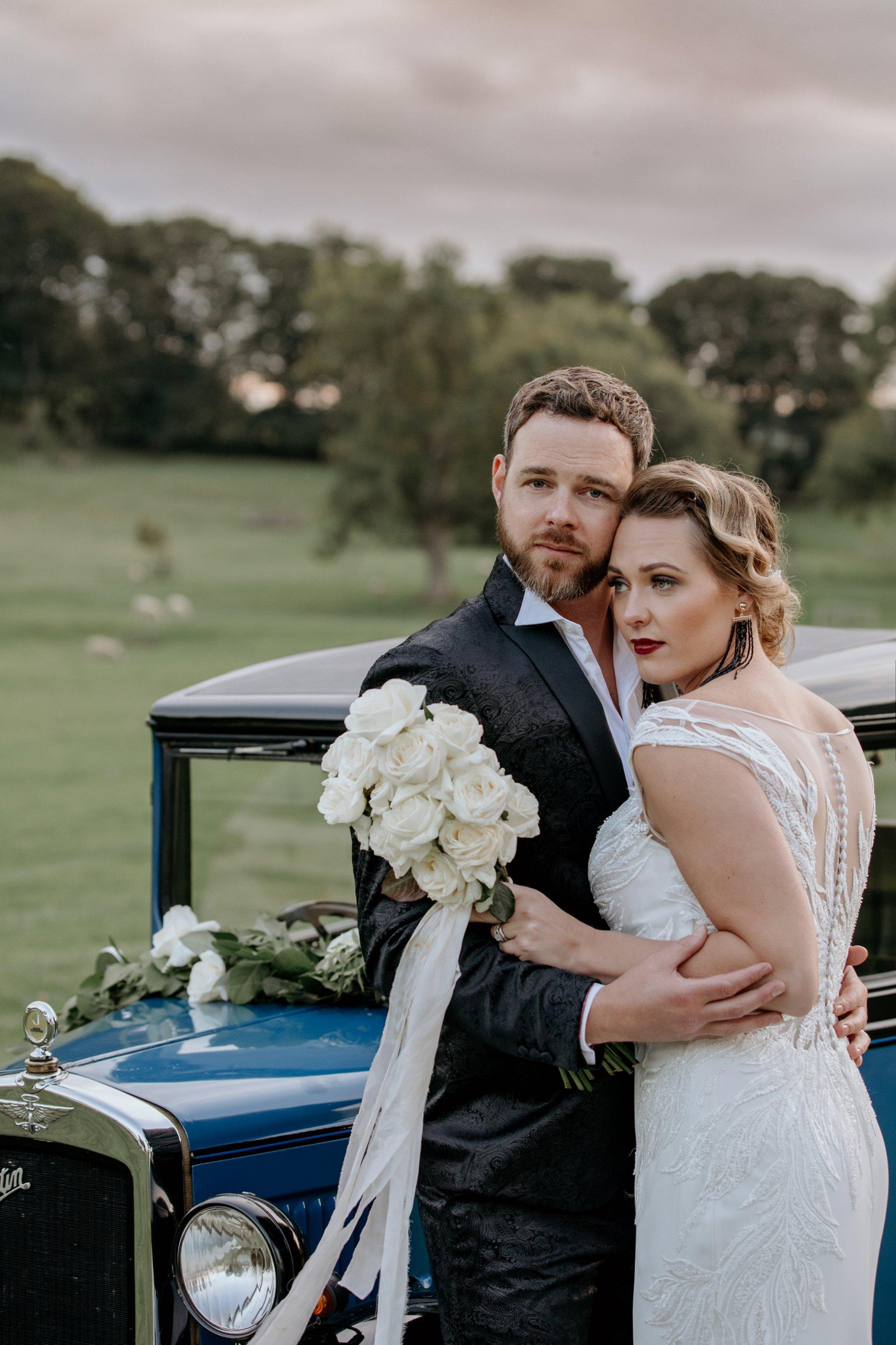 An Elegant Wedding Shoot at Jervaulx Abbey (c) Natalie Hamilton Photography (93)