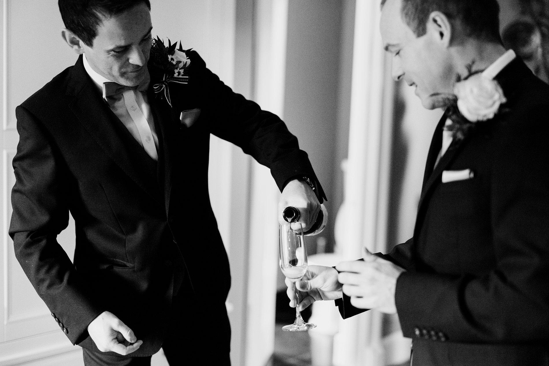 An Elegant White Wedding at Thicket Priory (c) Carla Whittingham Photography (10)