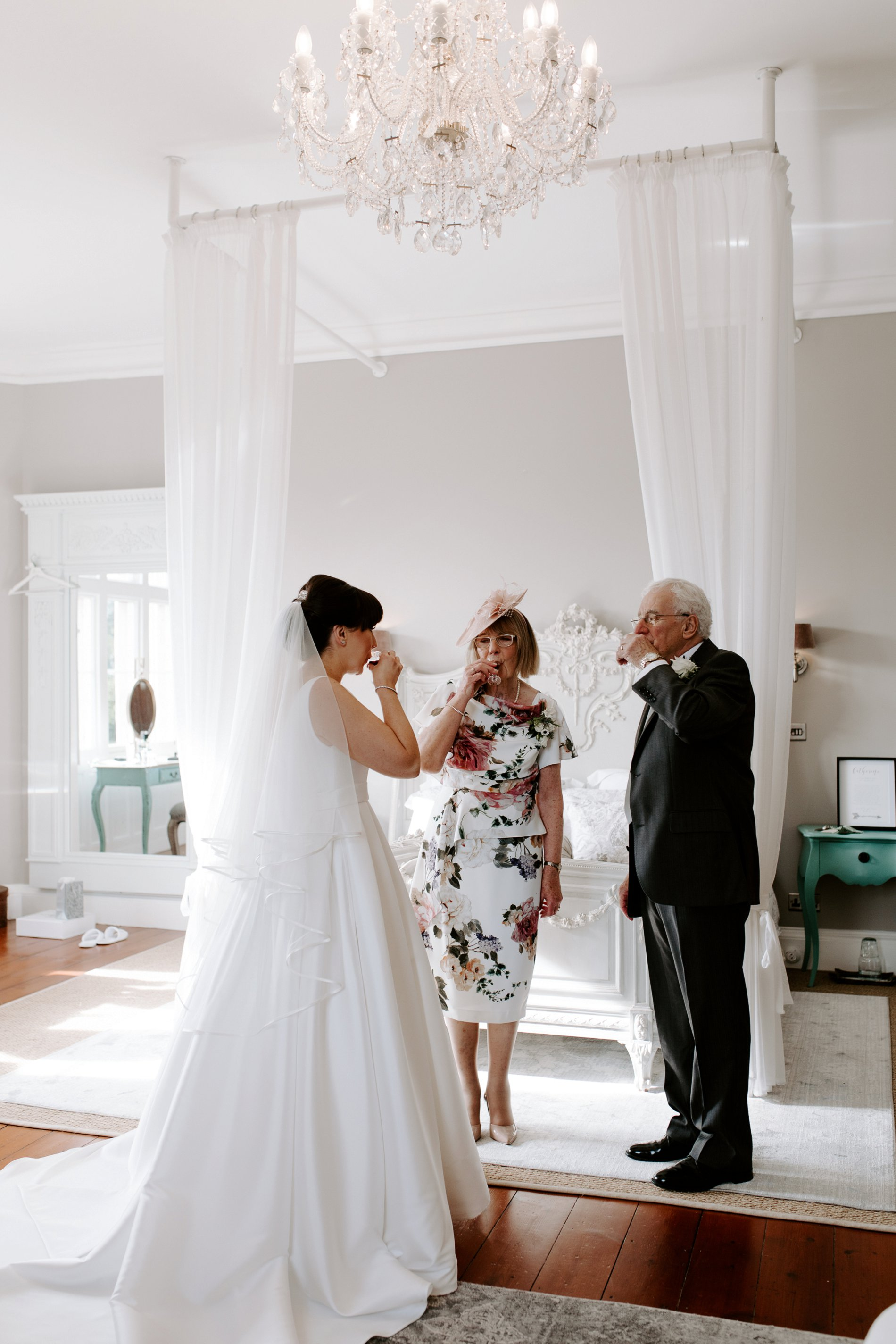 An Elegant White Wedding at Thicket Priory (c) Carla Whittingham Photography (30)