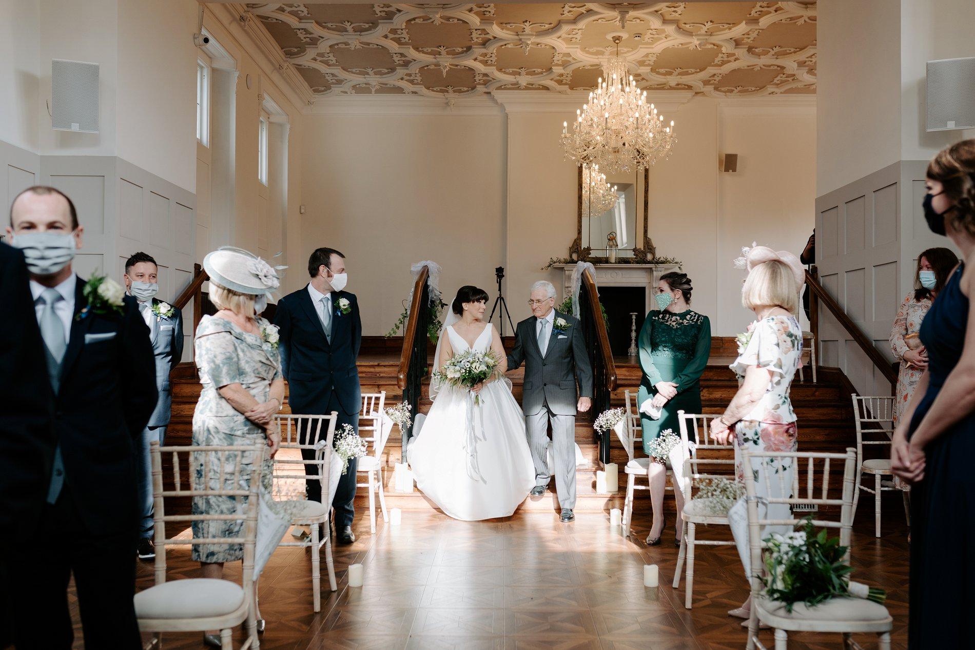 An Elegant White Wedding at Thicket Priory (c) Carla Whittingham Photography (33)