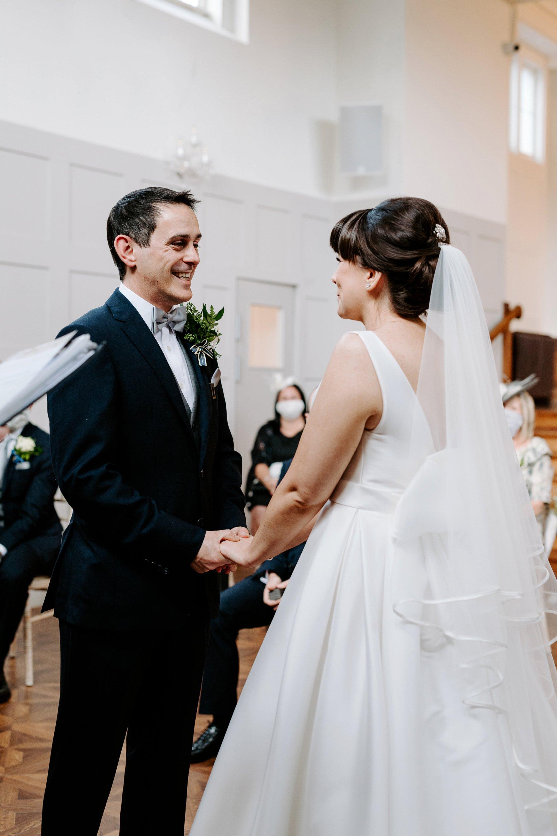 An Elegant White Wedding at Thicket Priory (c) Carla Whittingham Photography (37)