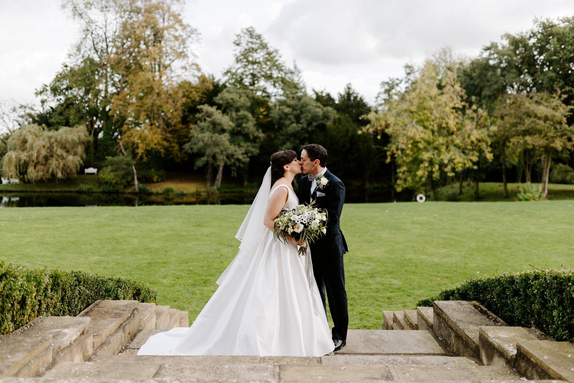An Elegant White Wedding at Thicket Priory (c) Carla Whittingham Photography (43)