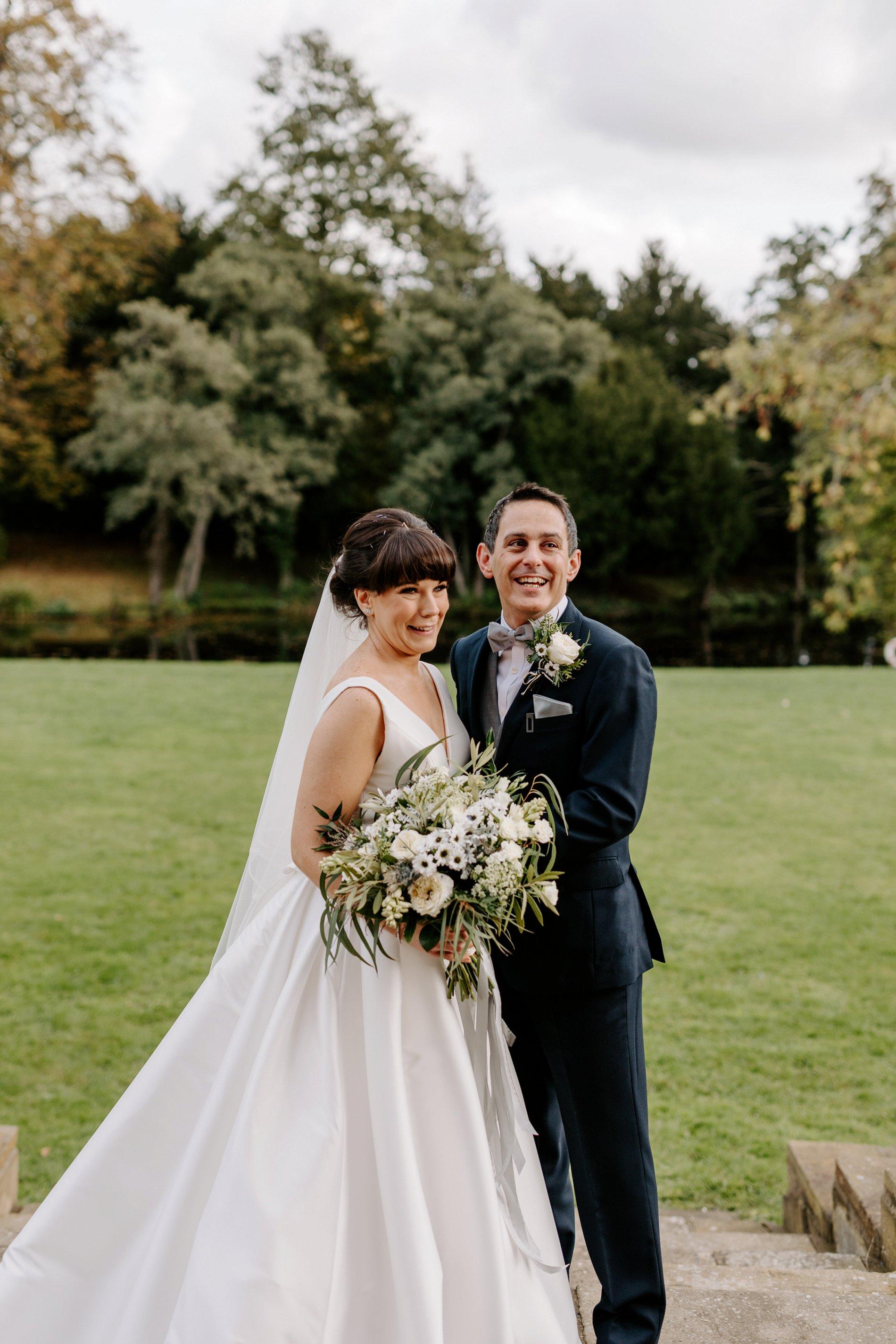 An Elegant White Wedding at Thicket Priory (c) Carla Whittingham Photography (44)