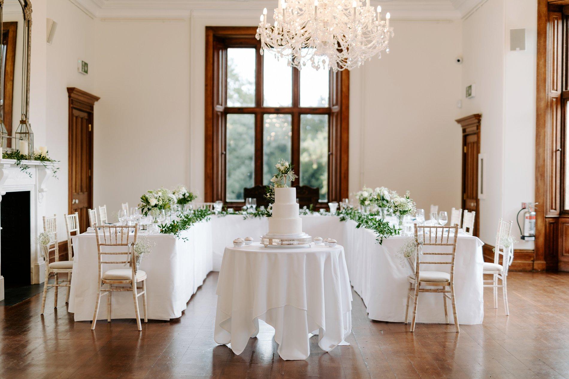 An Elegant White Wedding at Thicket Priory (c) Carla Whittingham Photography (45)