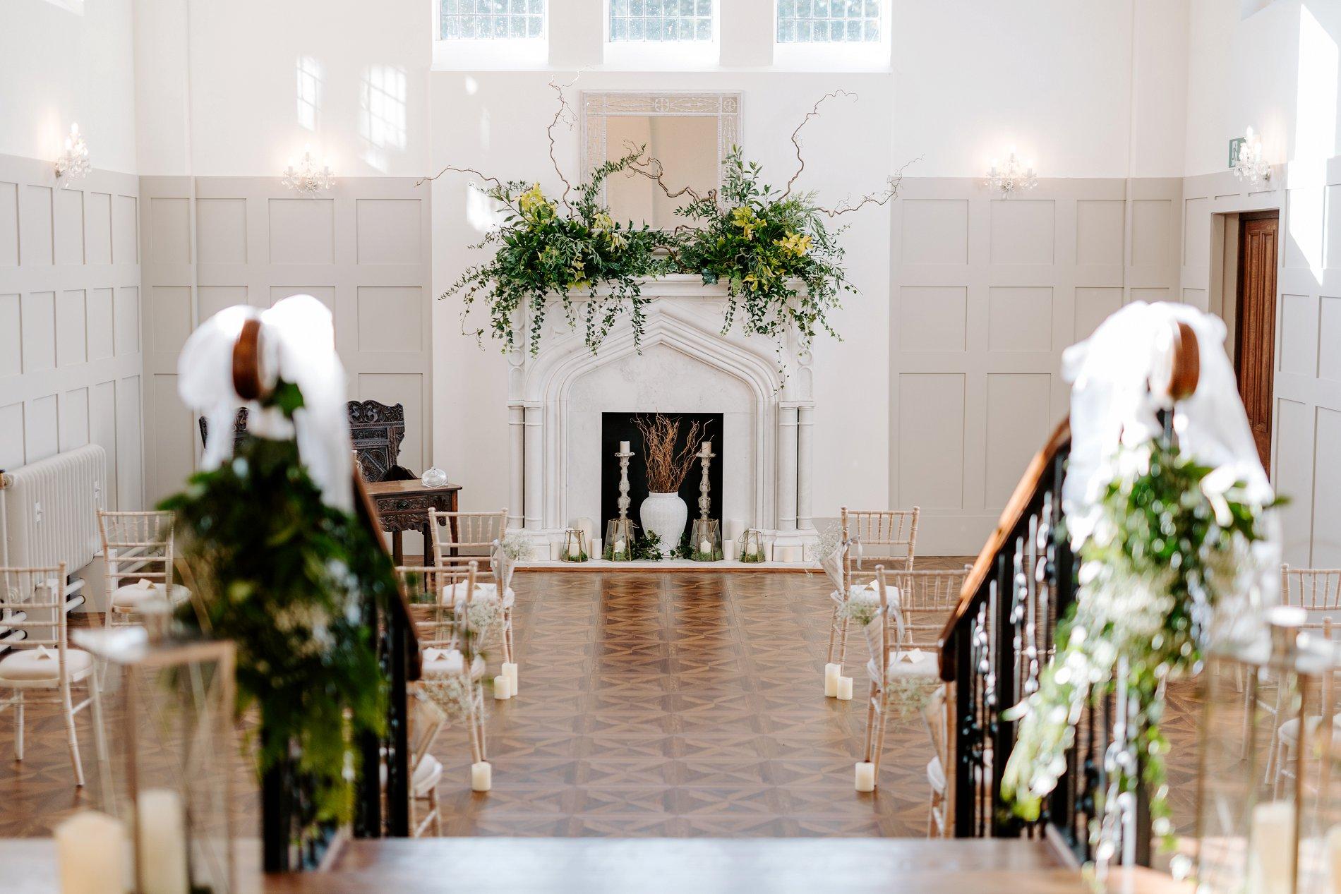 An Elegant White Wedding at Thicket Priory (c) Carla Whittingham Photography (5)