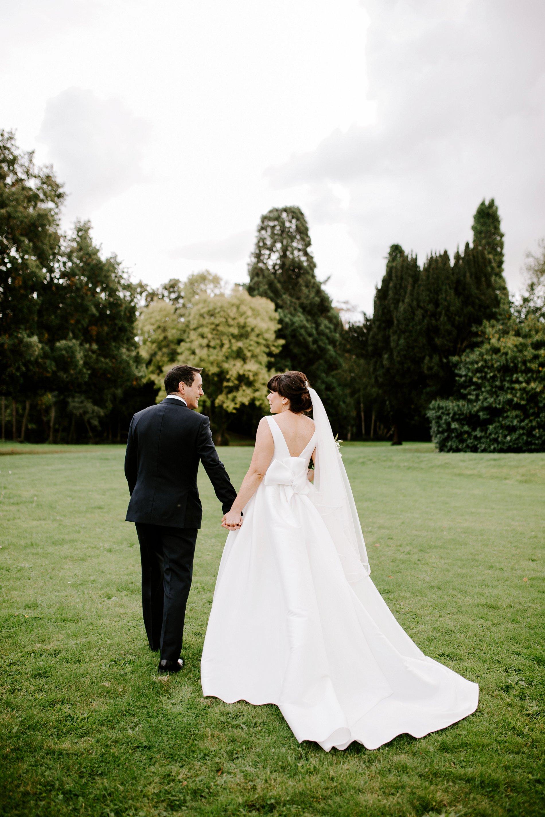 An Elegant White Wedding at Thicket Priory (c) Carla Whittingham Photography (55)