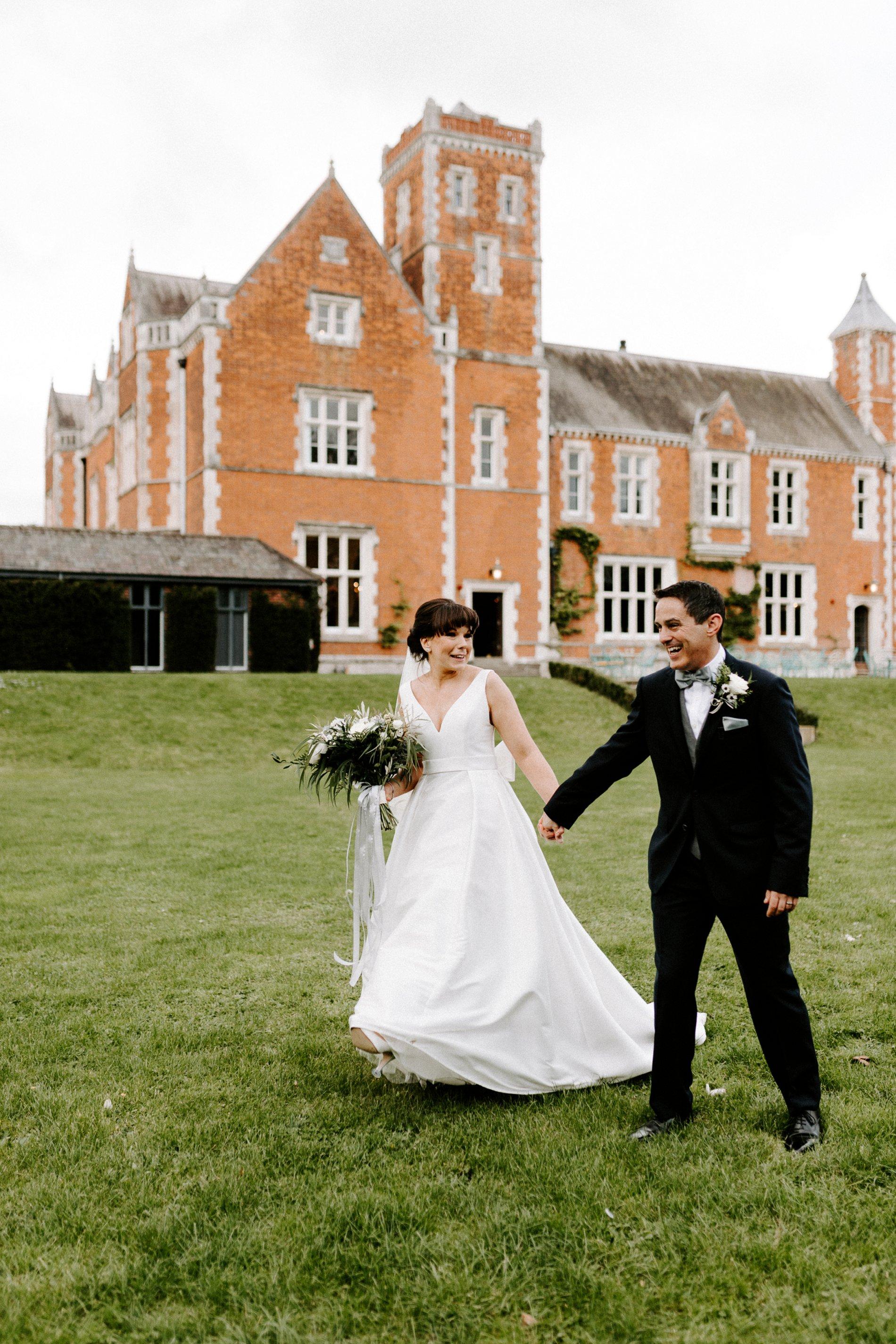 An Elegant White Wedding at Thicket Priory (c) Carla Whittingham Photography (56)
