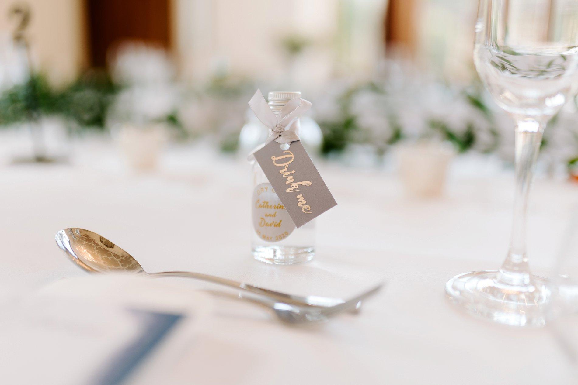 An Elegant White Wedding at Thicket Priory (c) Carla Whittingham Photography (6)