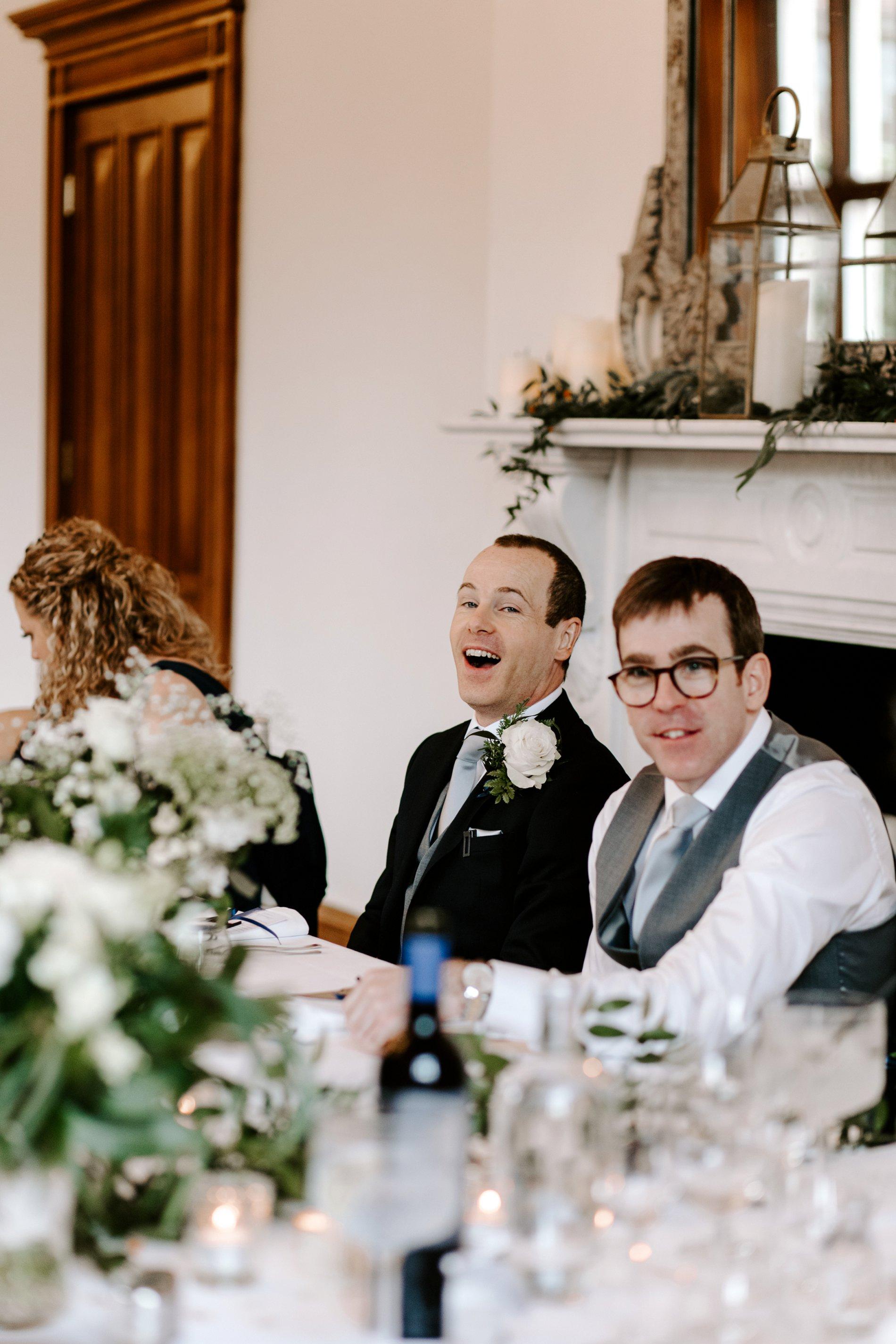 An Elegant White Wedding at Thicket Priory (c) Carla Whittingham Photography (67)