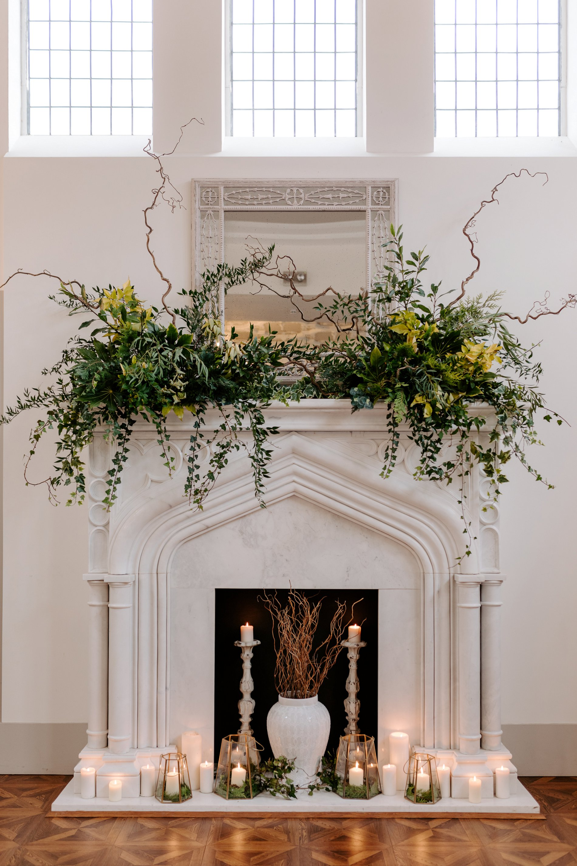 An Elegant White Wedding at Thicket Priory (c) Carla Whittingham Photography (69)