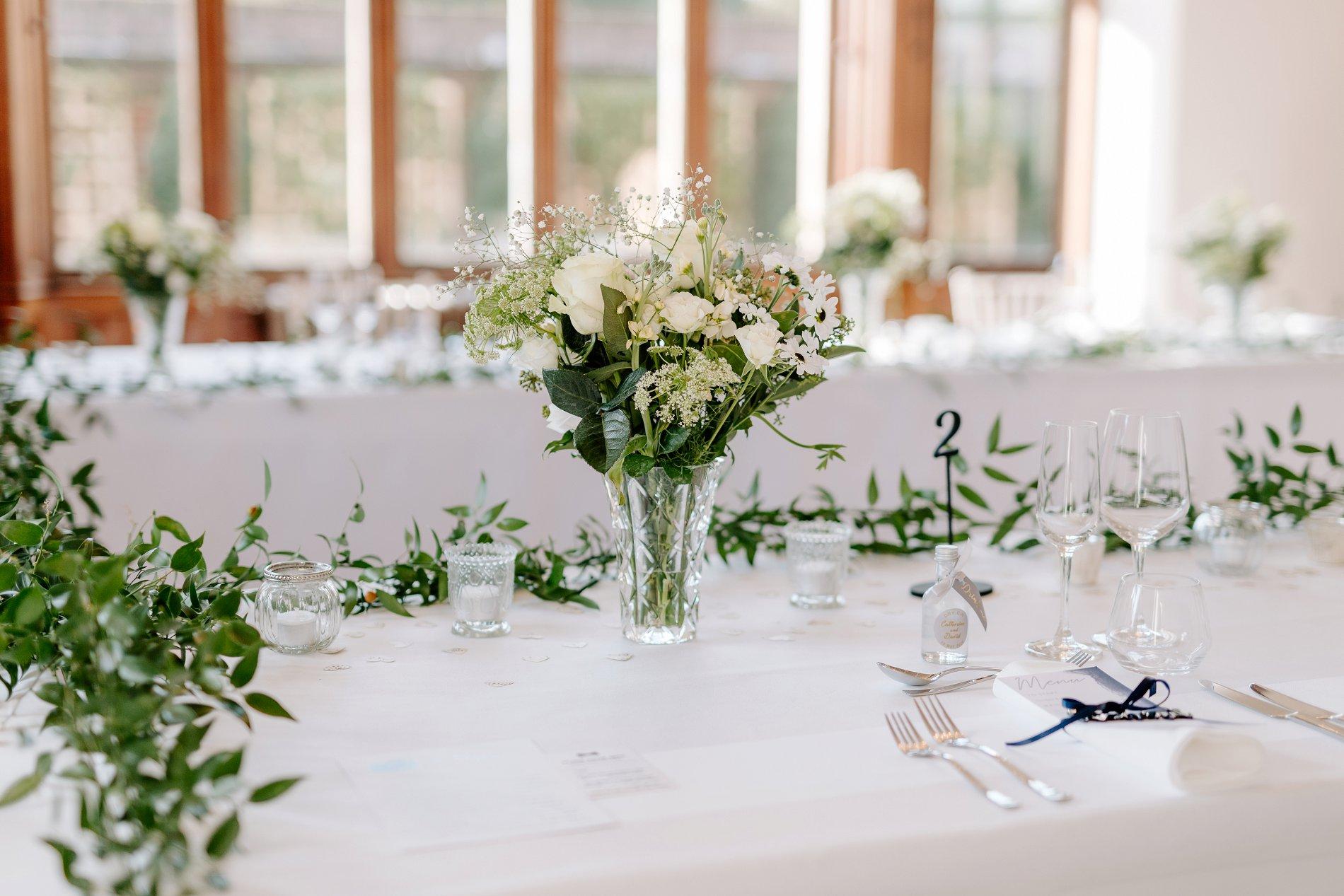 An Elegant White Wedding at Thicket Priory (c) Carla Whittingham Photography (7)