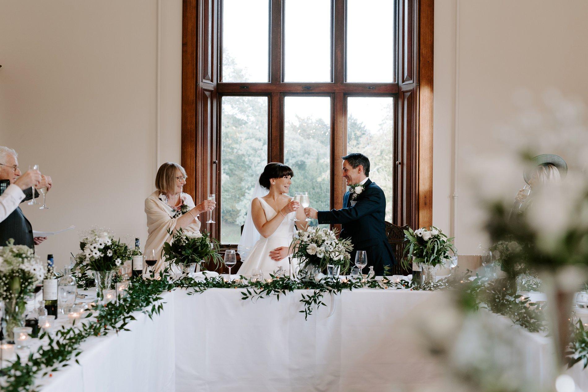 An Elegant White Wedding at Thicket Priory (c) Carla Whittingham Photography (70)