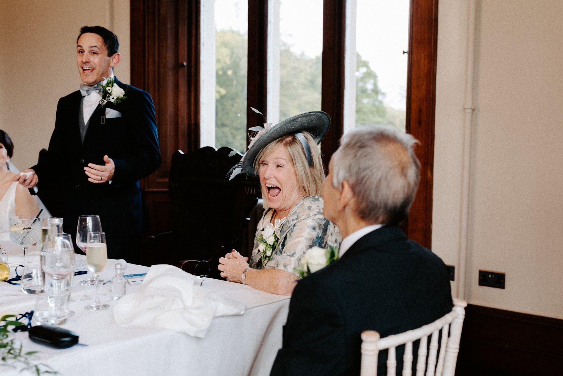An Elegant White Wedding at Thicket Priory (c) Carla Whittingham Photography (72)