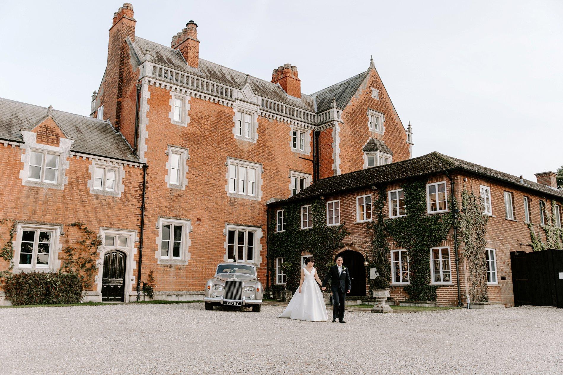 An Elegant White Wedding at Thicket Priory (c) Carla Whittingham Photography (76)