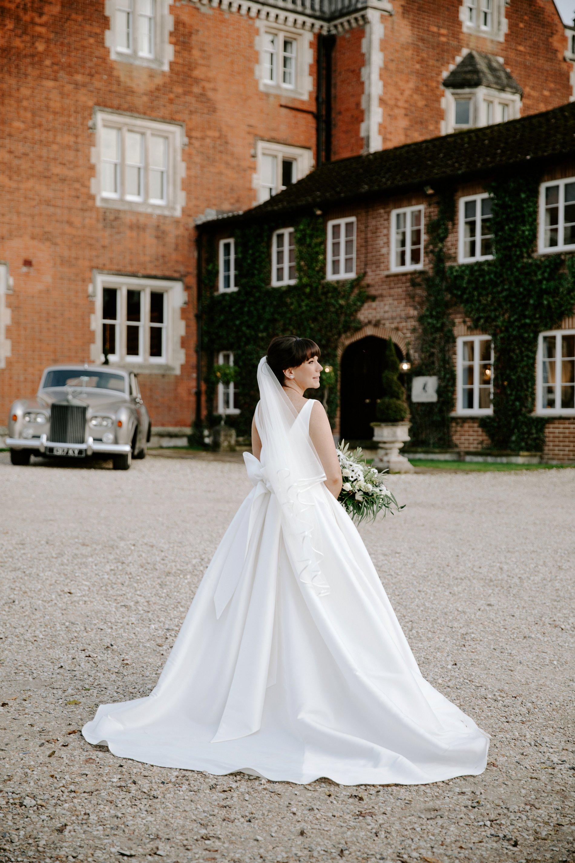 An Elegant White Wedding at Thicket Priory (c) Carla Whittingham Photography (78)