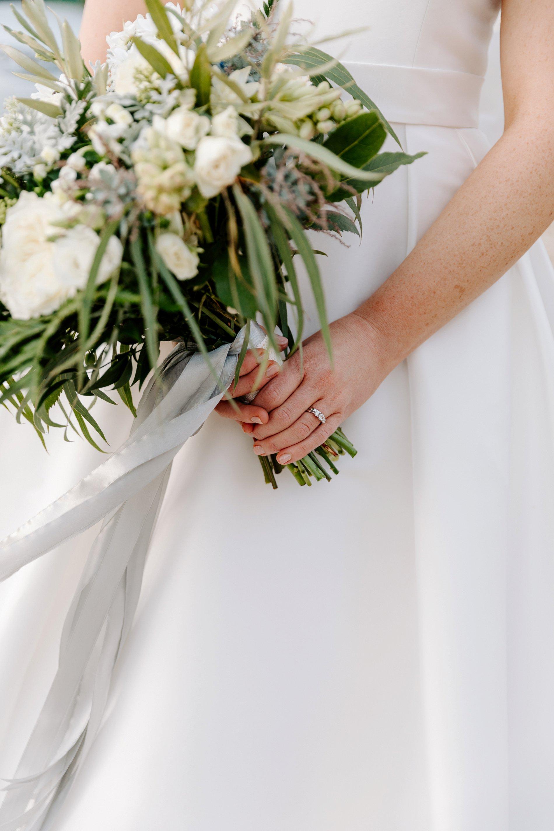 An Elegant White Wedding at Thicket Priory (c) Carla Whittingham Photography (80)
