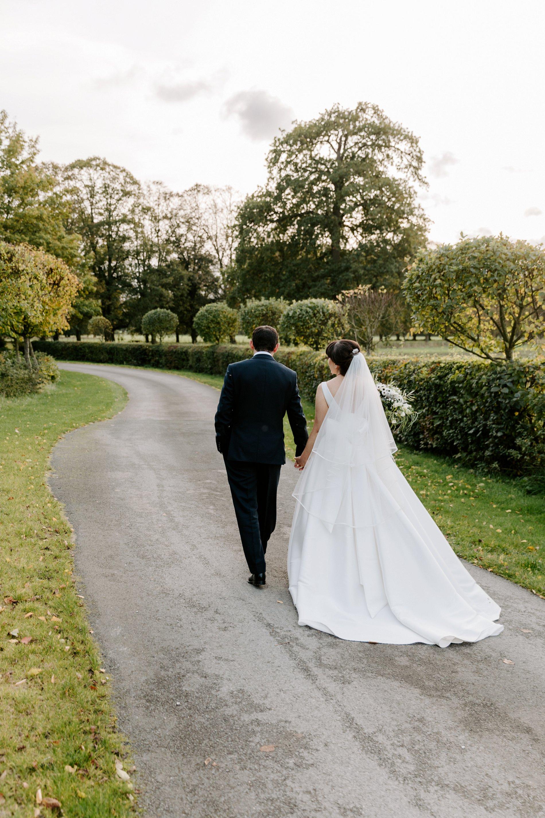 An Elegant White Wedding at Thicket Priory (c) Carla Whittingham Photography (82)