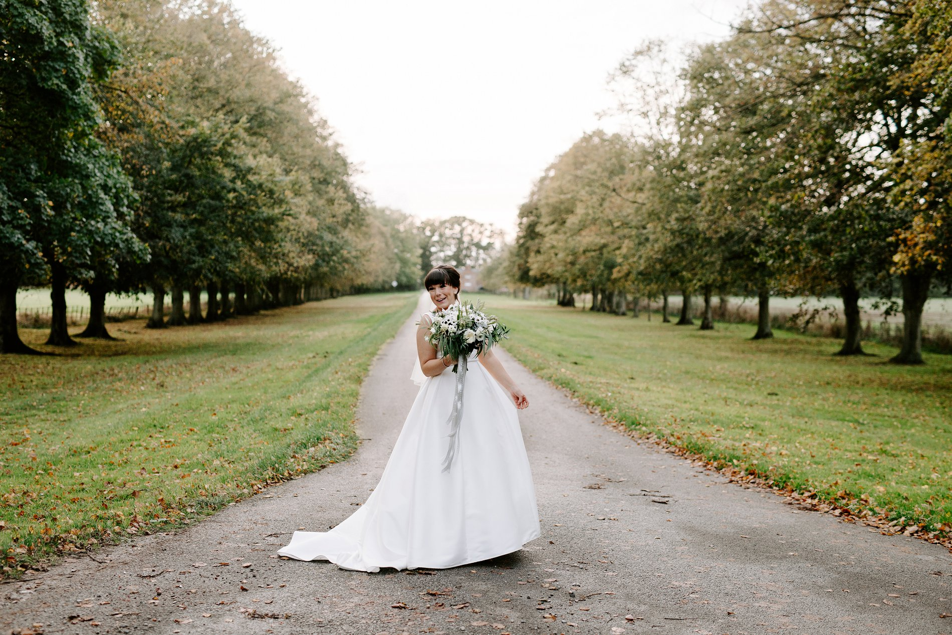 An Elegant White Wedding at Thicket Priory (c) Carla Whittingham Photography (83)