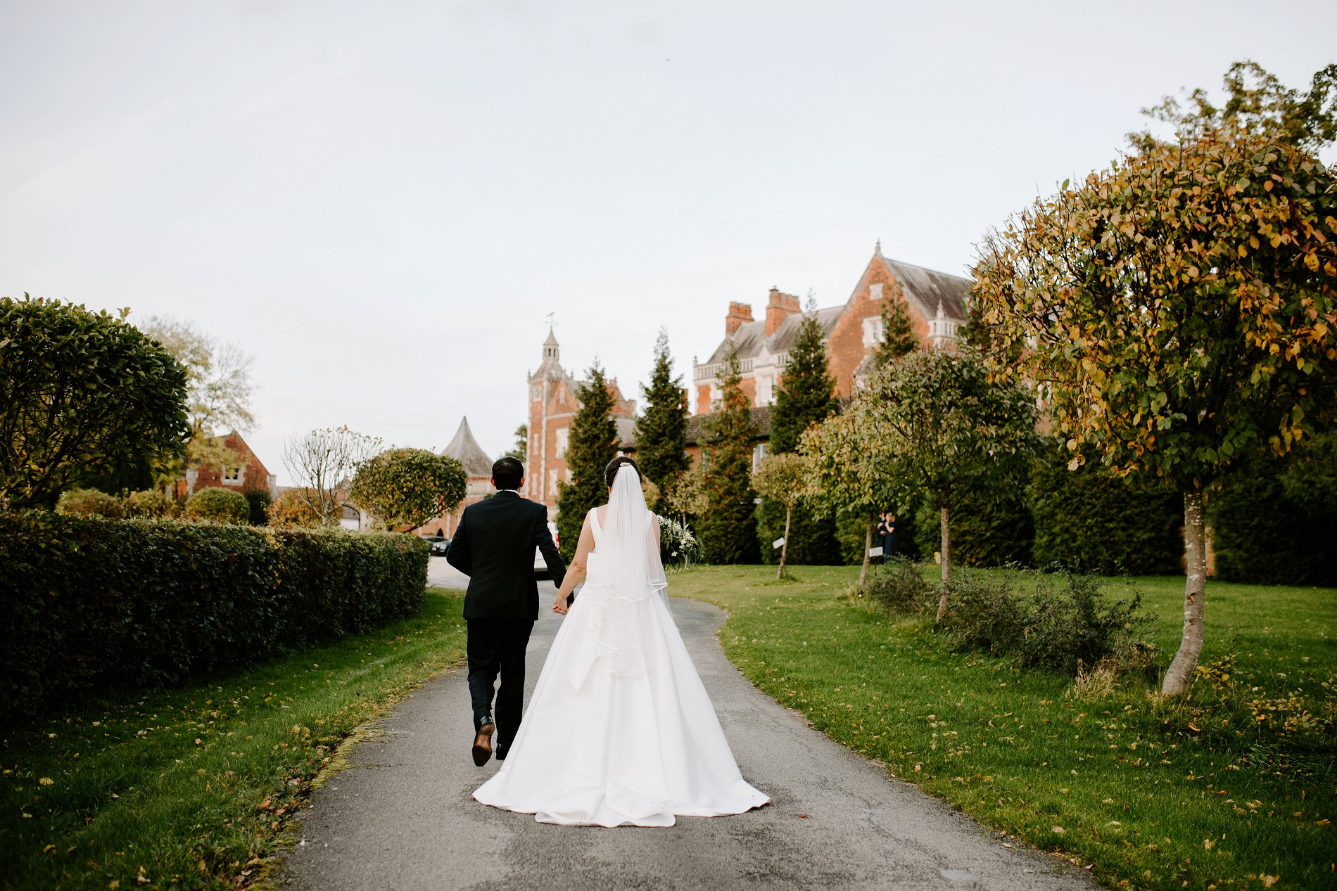 An Elegant White Wedding at Thicket Priory (c) Carla Whittingham Photography (85)