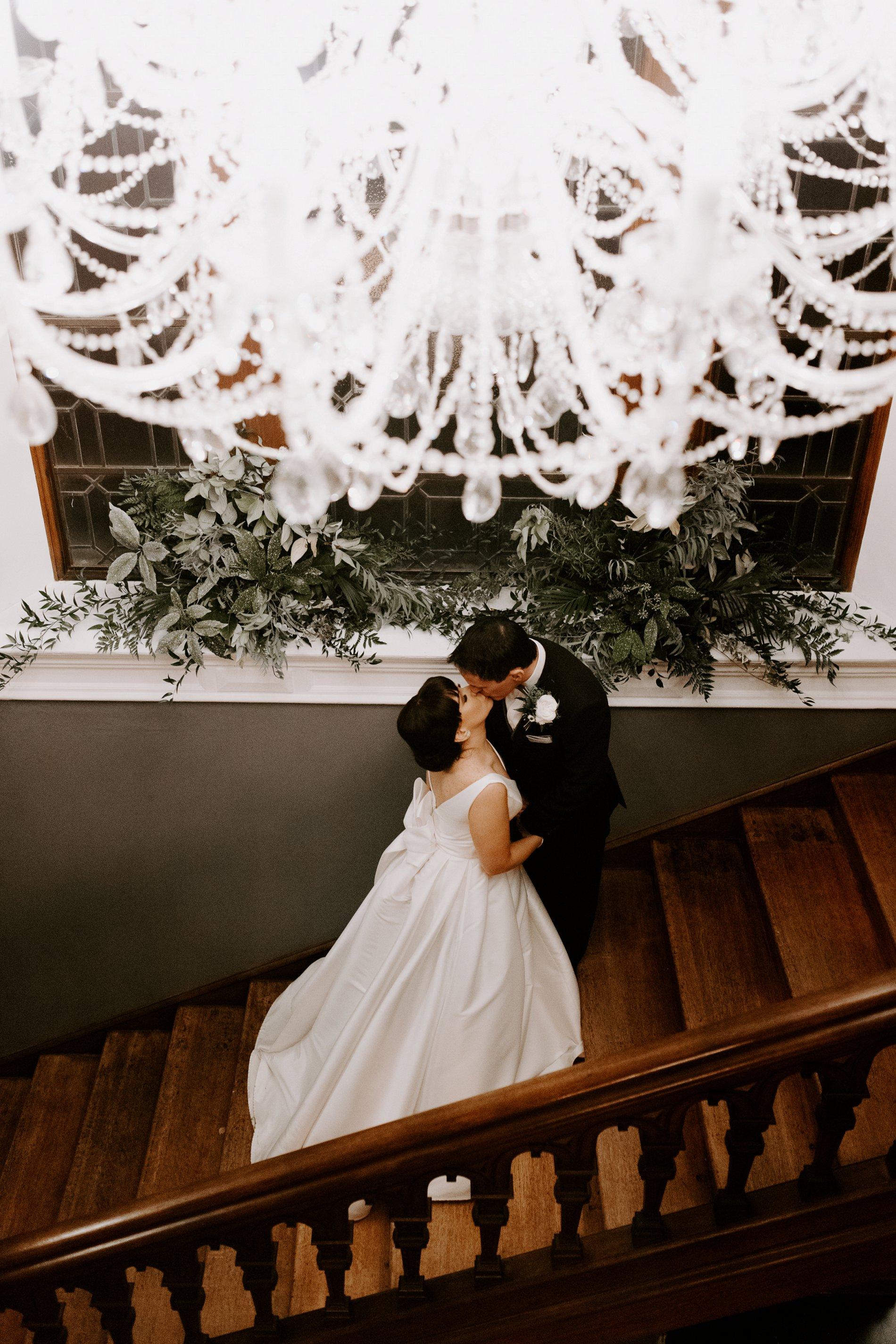 An Elegant White Wedding at Thicket Priory (c) Carla Whittingham Photography (90)