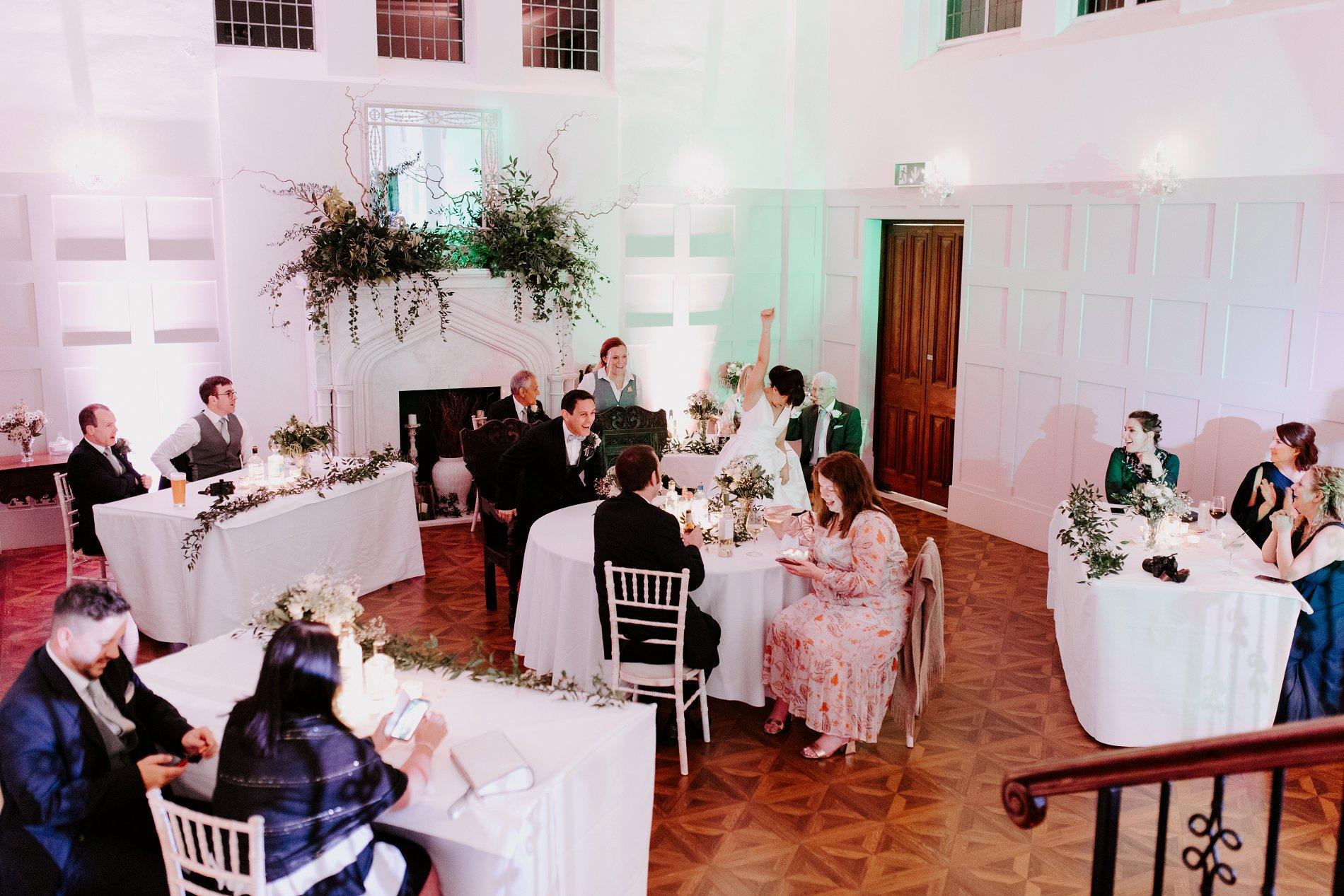 An Elegant White Wedding at Thicket Priory (c) Carla Whittingham Photography (93)