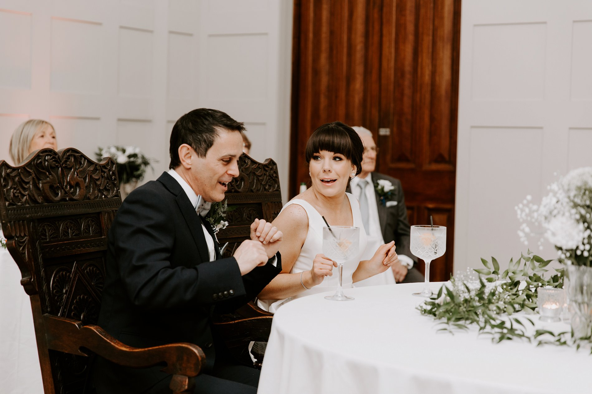 An Elegant White Wedding at Thicket Priory (c) Carla Whittingham Photography (96)