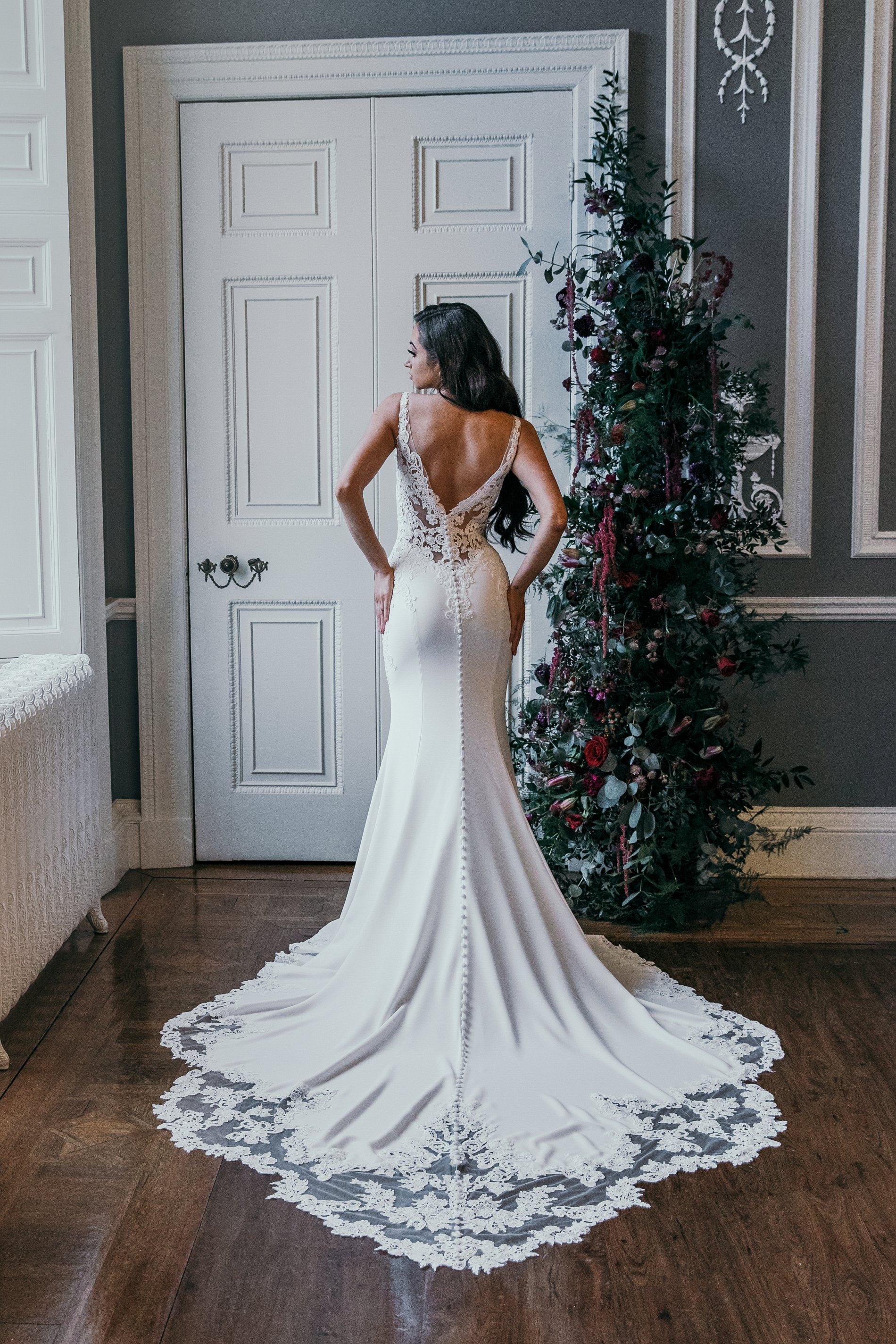 A Black Tie Wedding Creative Shoot at Saltmarshe Hall (c) Natalie Hamilton Photography (21)