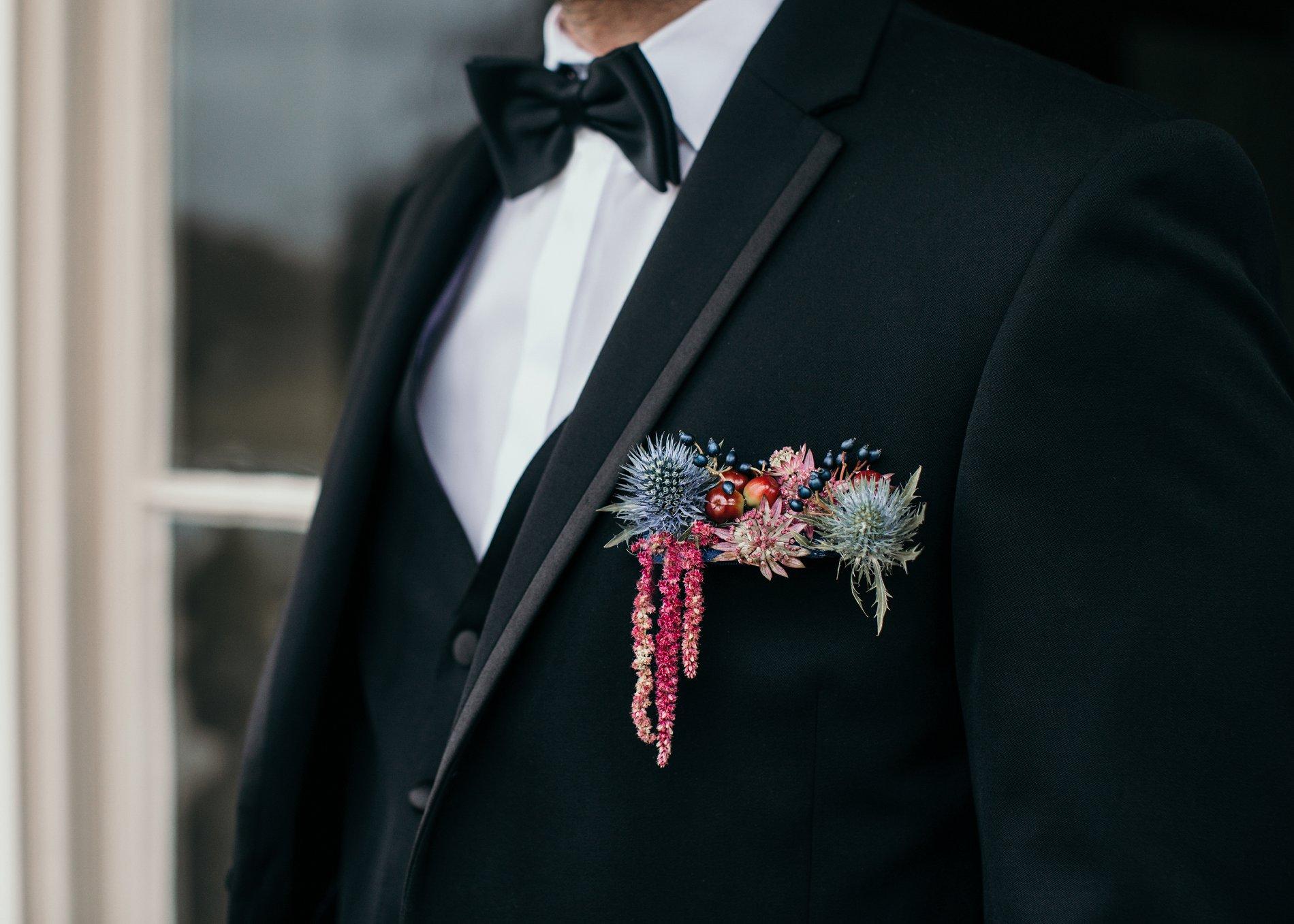 A Black Tie Wedding Creative Shoot at Saltmarshe Hall (c) Natalie Hamilton Photography (4)