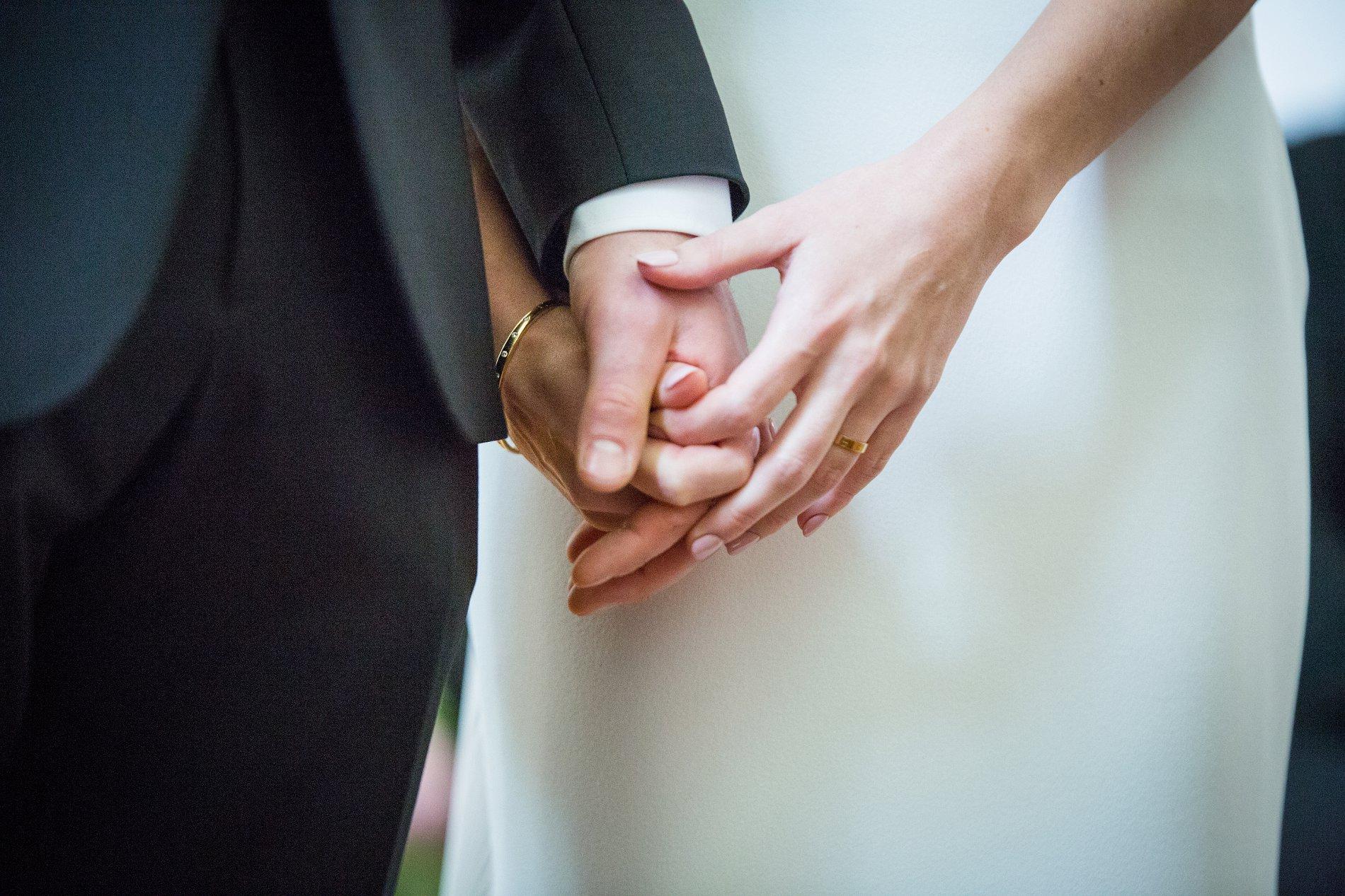 An Elegant Micro Wedding at Lartington Hall (c) Edward Ashley Photography (48)