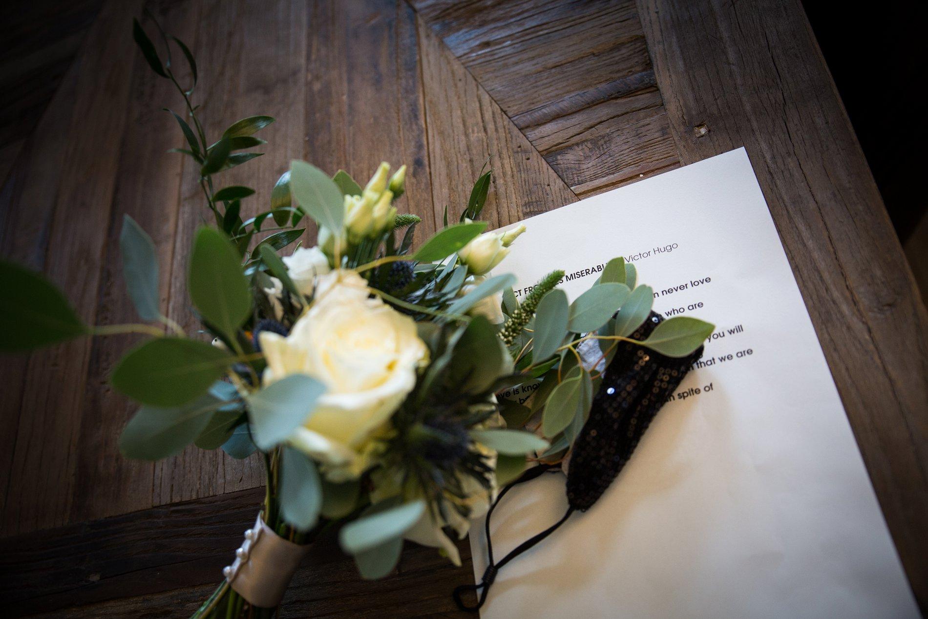 An Elegant Micro Wedding at Lartington Hall (c) Edward Ashley Photography (58)