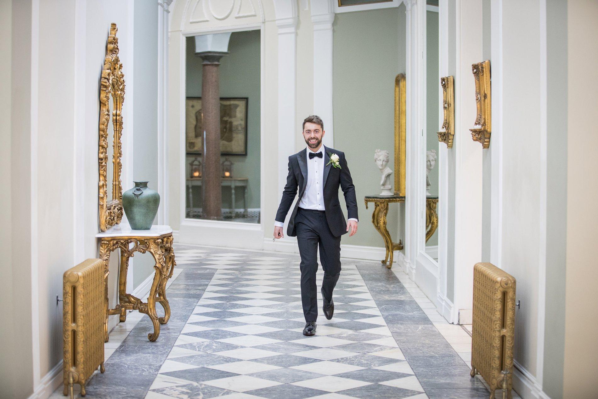 An Elegant Micro Wedding at Lartington Hall (c) Edward Ashley Photography (60)