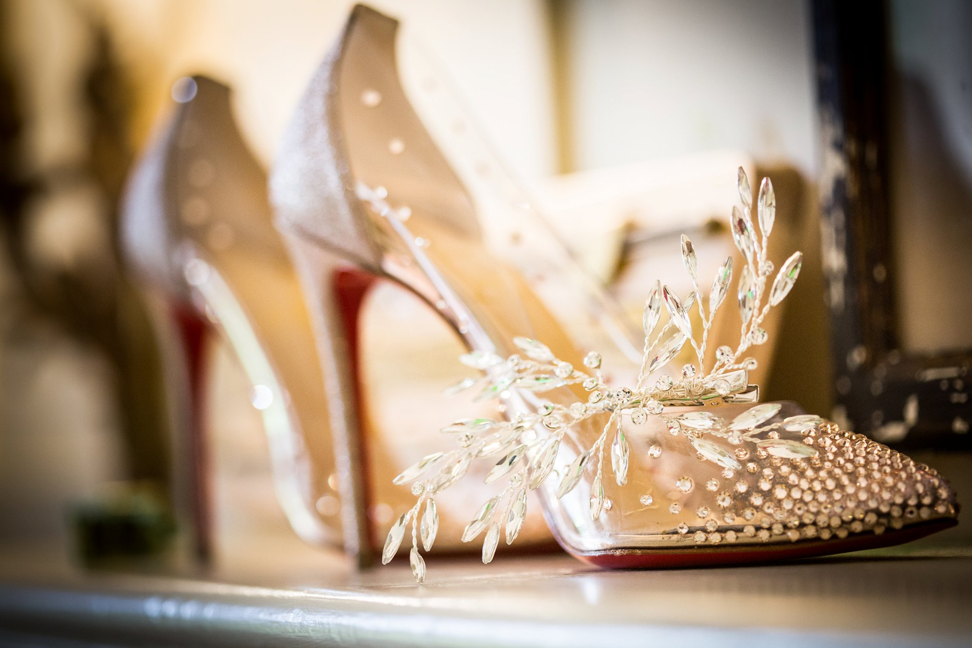 An Elegant Micro Wedding at Lartington Hall (c) Edward Ashley Photography (7)