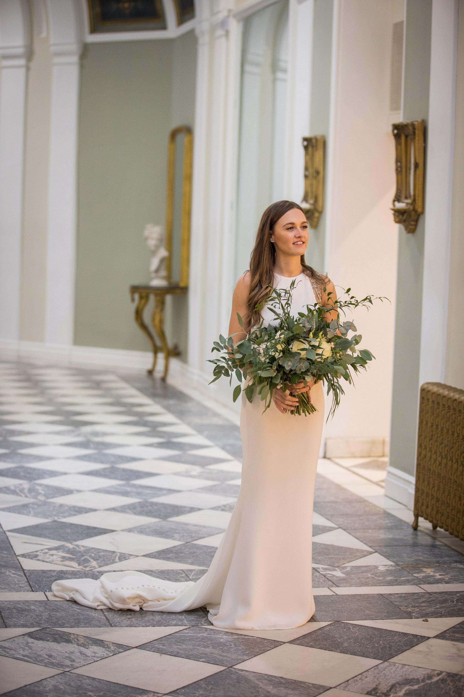 An Elegant Micro Wedding at Lartington Hall (c) Edward Ashley Photography (72)