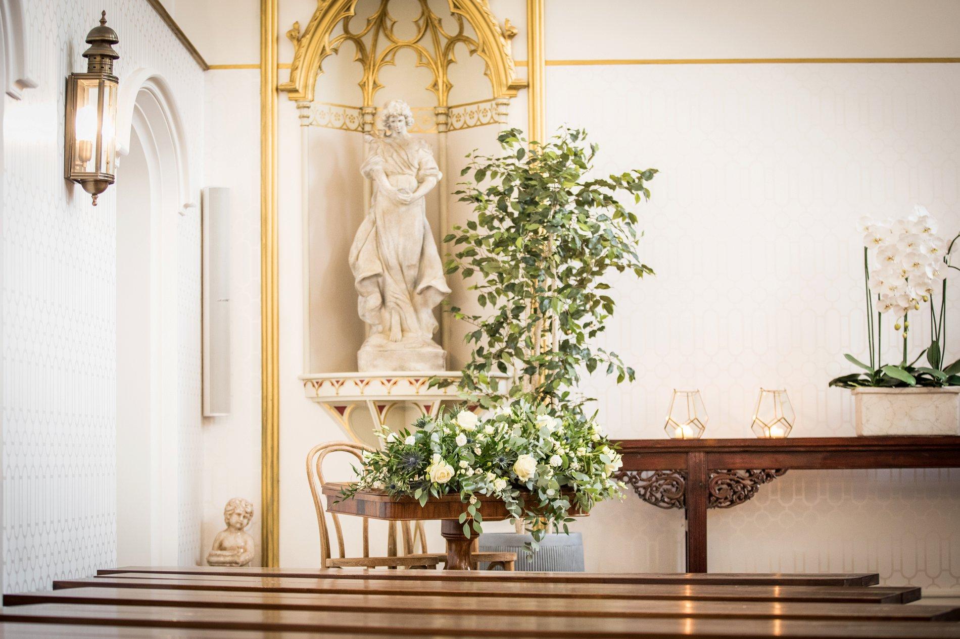 An Elegant Micro Wedding at Lartington Hall (c) Edward Ashley Photography (8)
