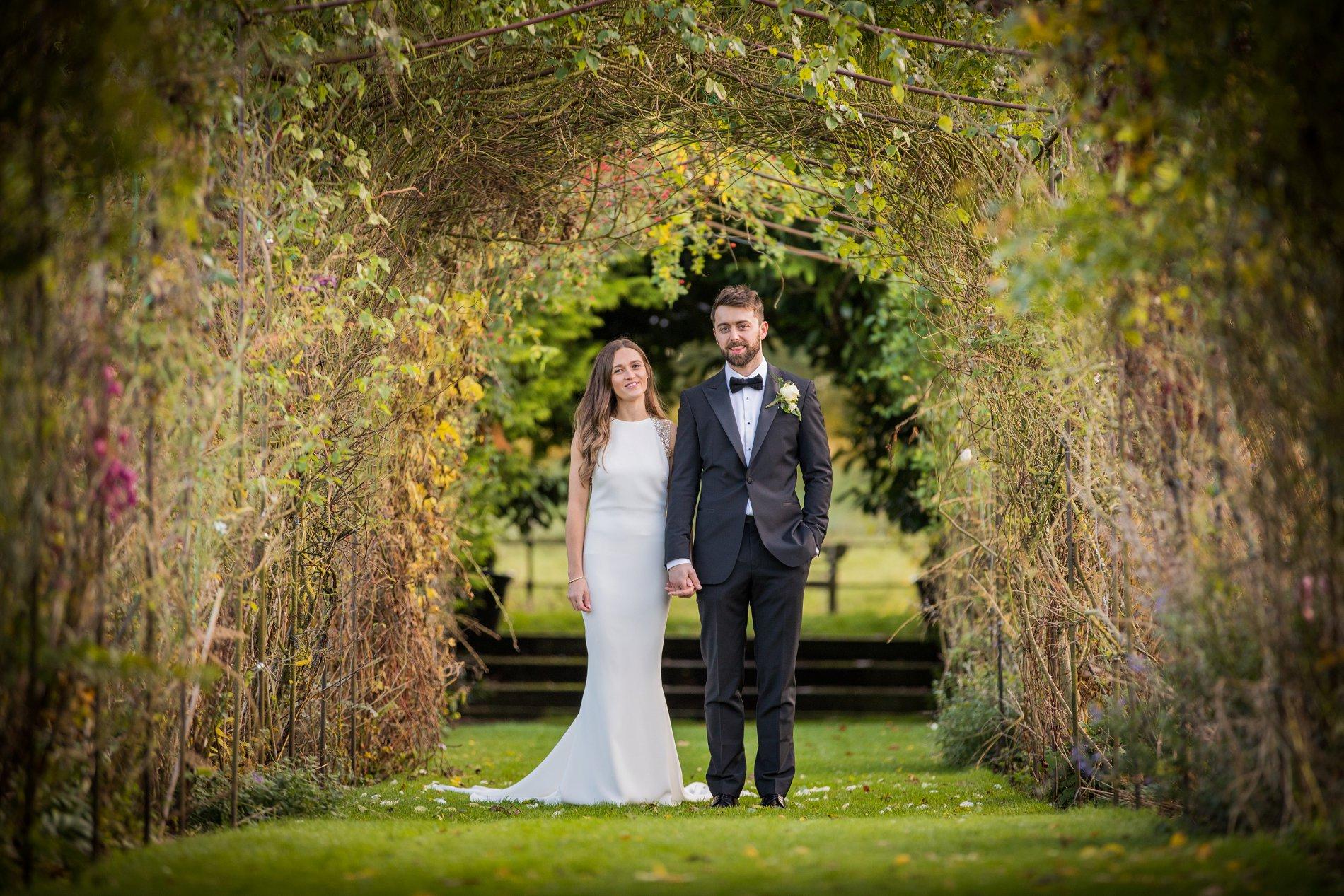 An Elegant Micro Wedding at Lartington Hall (c) Edward Ashley Photography (81)
