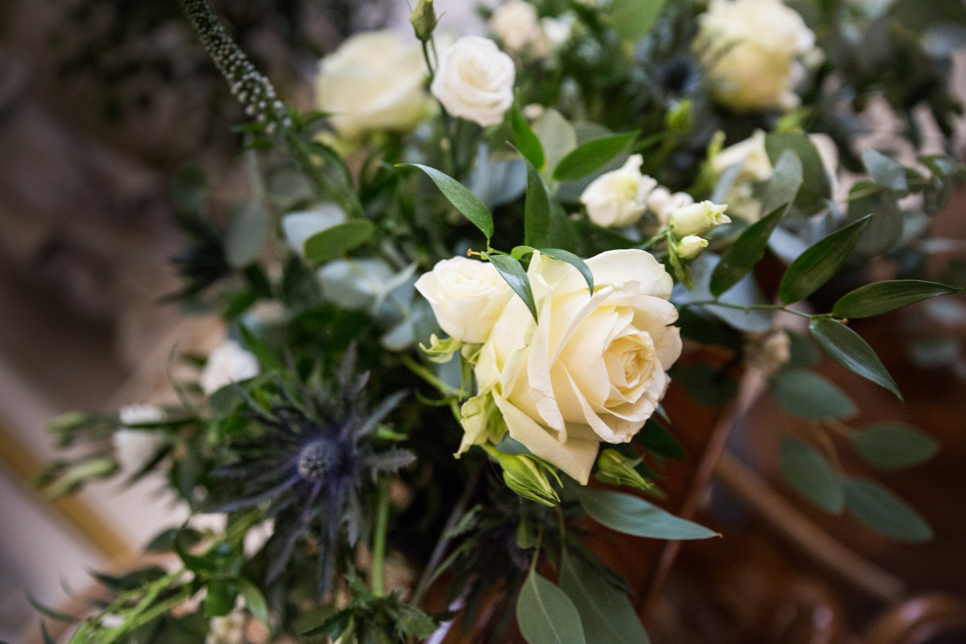 An Elegant Micro Wedding at Lartington Hall (c) Edward Ashley Photography (9)