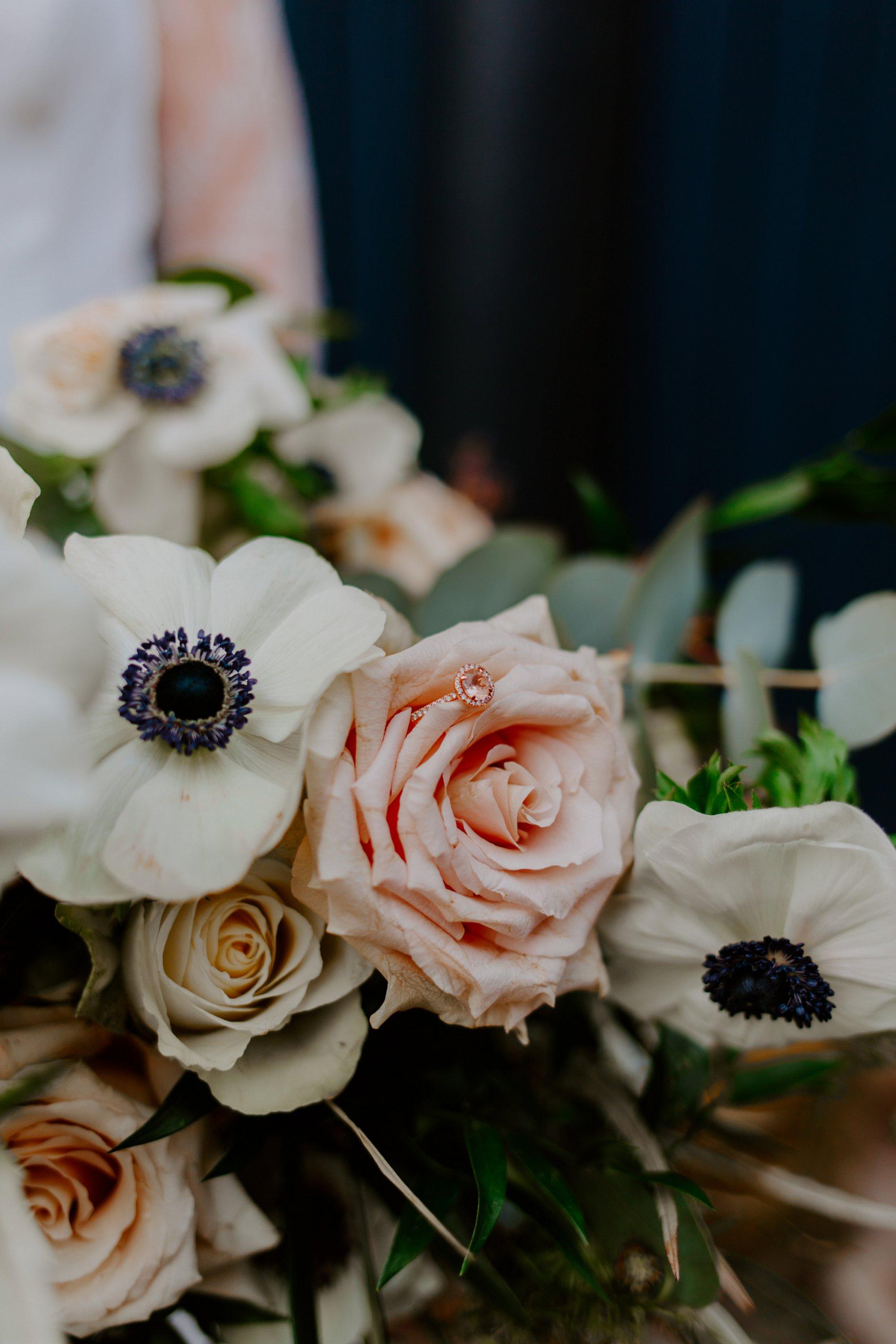 City Wedding Styled Shoot at Coal Drops Yard (c) Emztography (14)