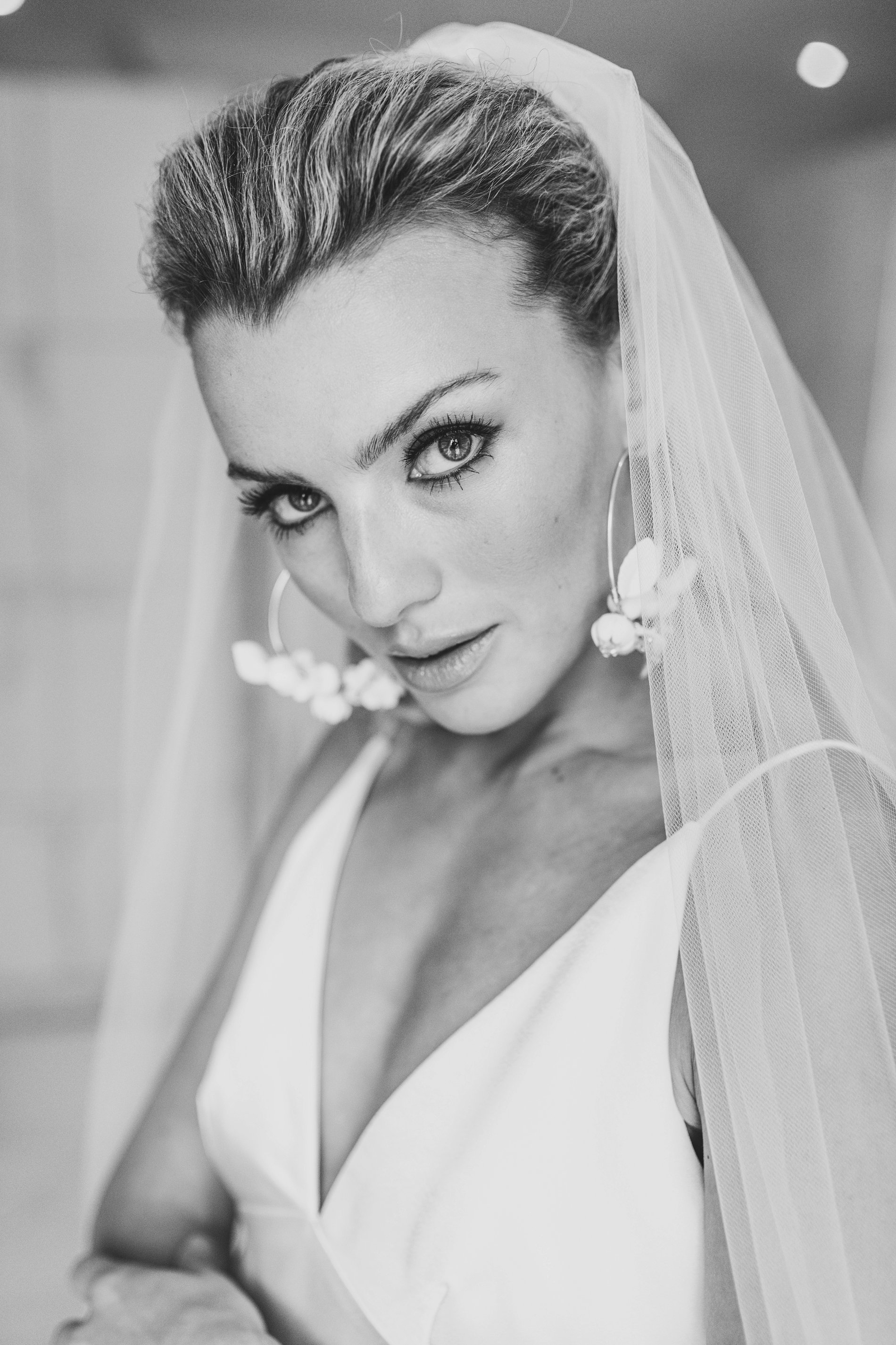 A Black Tie Wedding Shoot at The Old Palace Chester (c) Adam Hudson Photography (11)