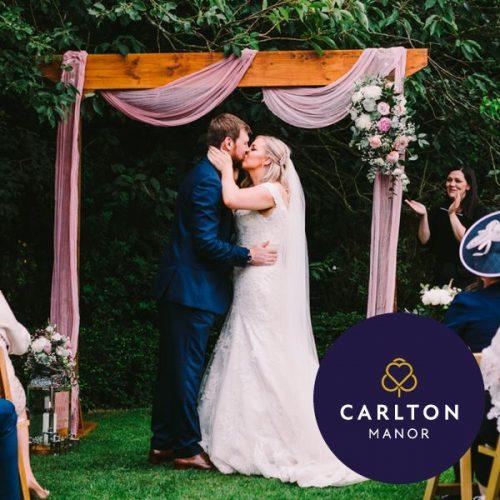 Carlton Manor