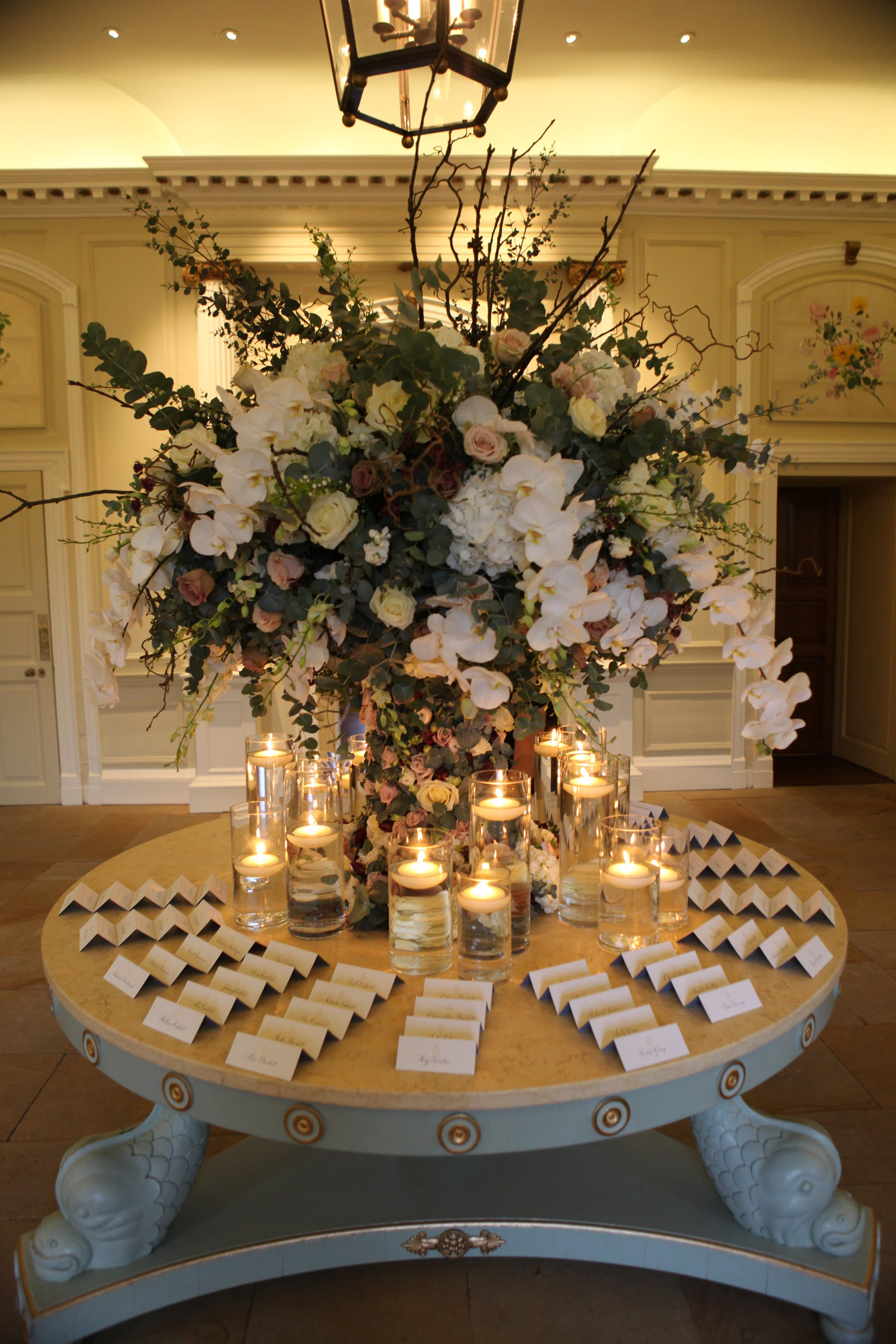 The Angels Events Luxury Wedding Planner_01