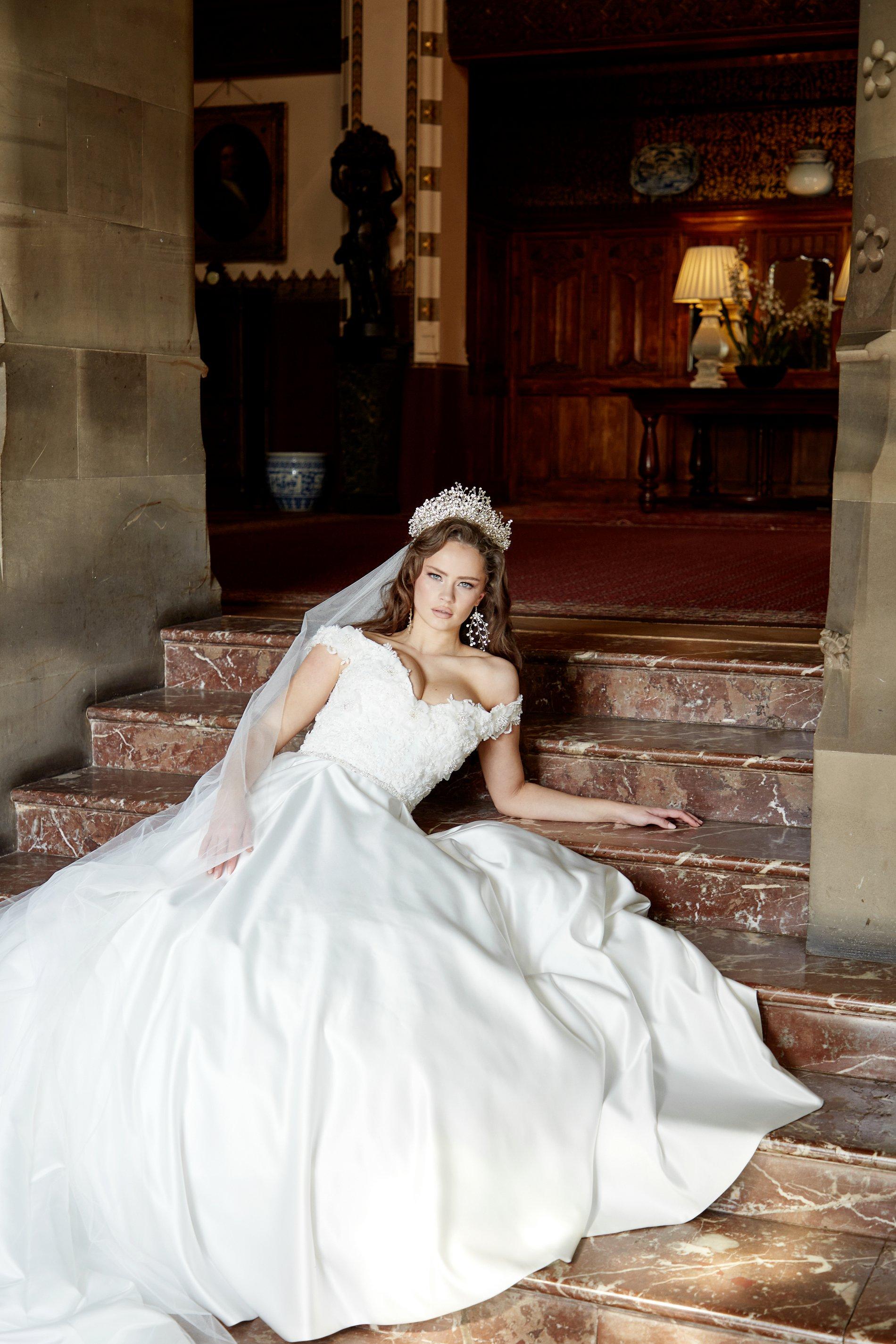 Danielle Sykes Bridal Designs (22)
