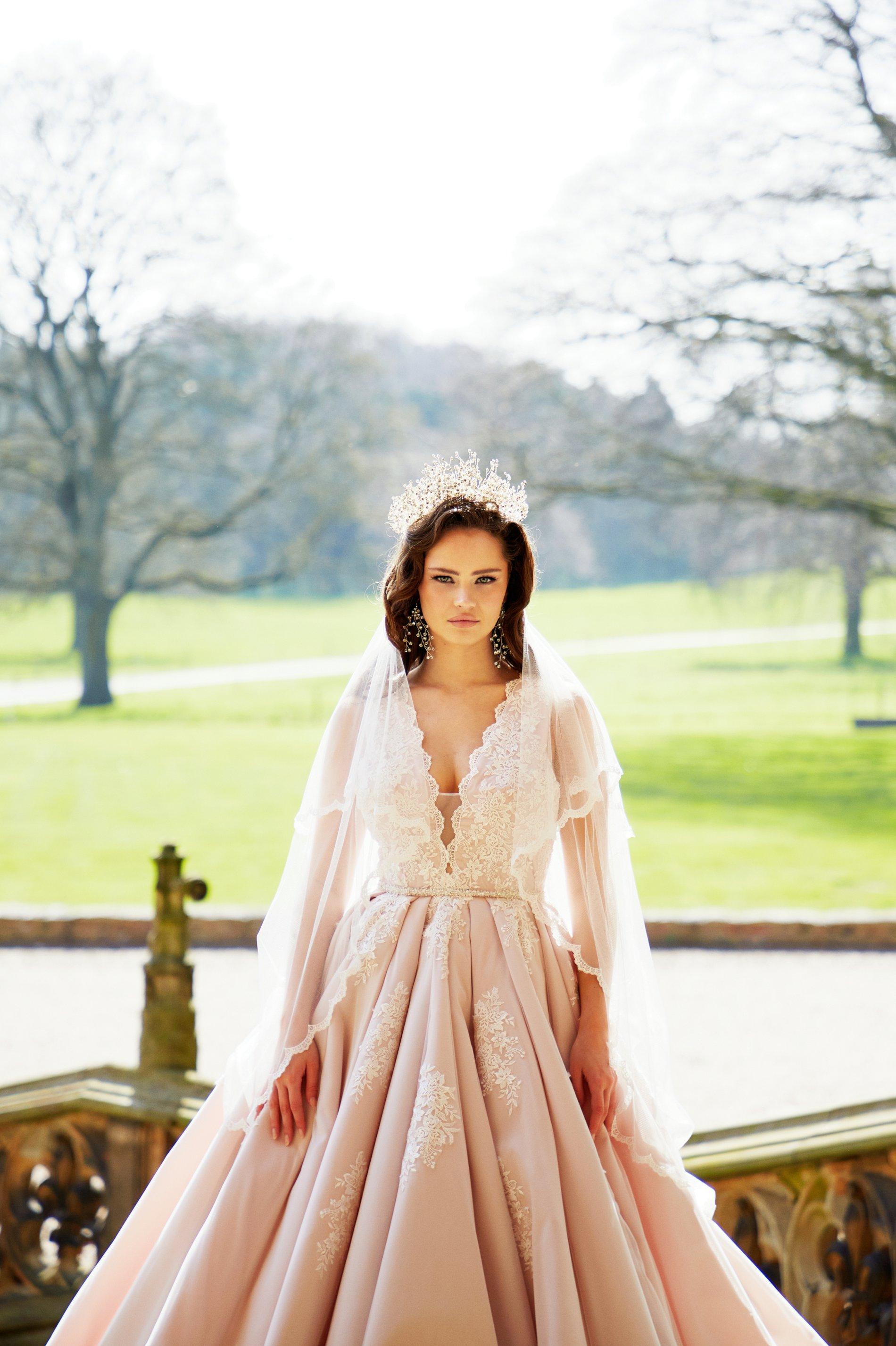 Danielle Sykes Bridal Designs (28)
