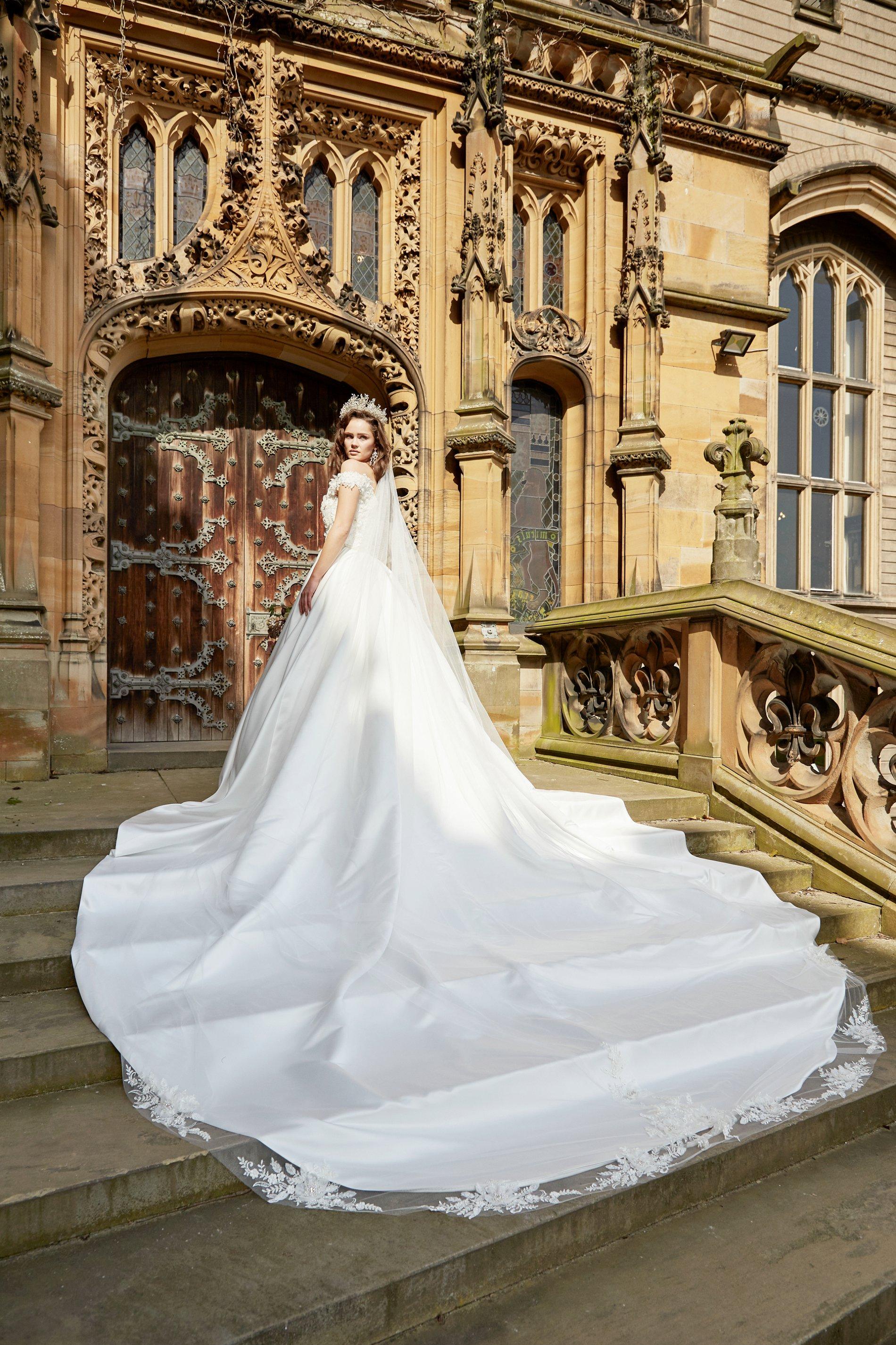 Danielle Sykes Bridal Designs (7)