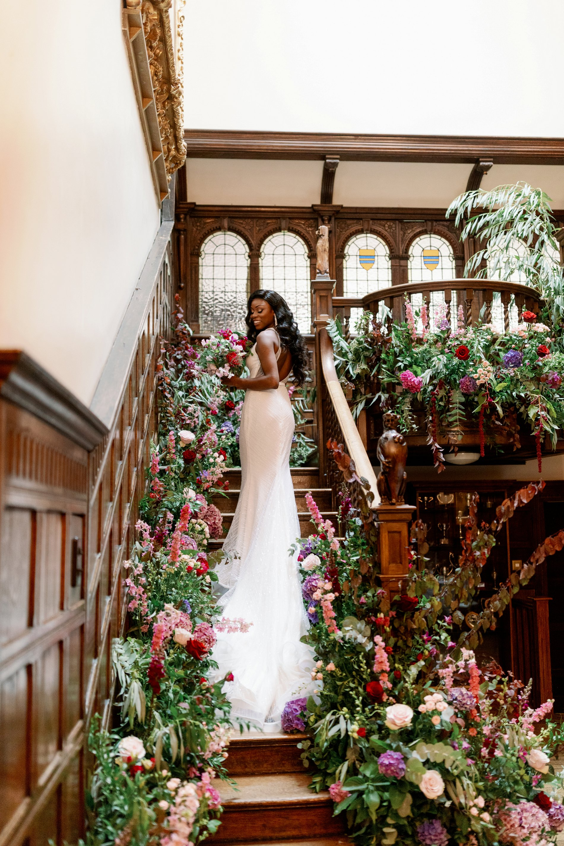 Forever Yours Styled Shoot (c) Camilla J. Hards and Courtney Dee Photography (22)