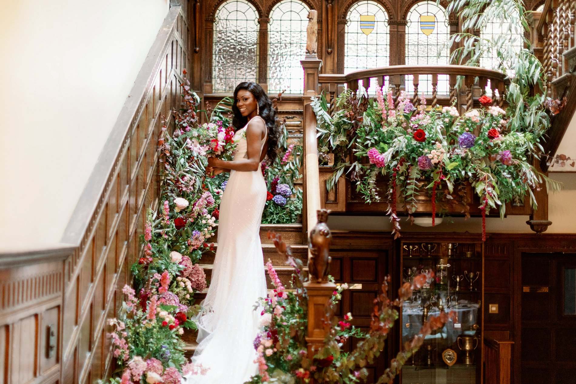 Forever Yours Styled Shoot (c) Camilla J. Hards and Courtney Dee Photography (25)