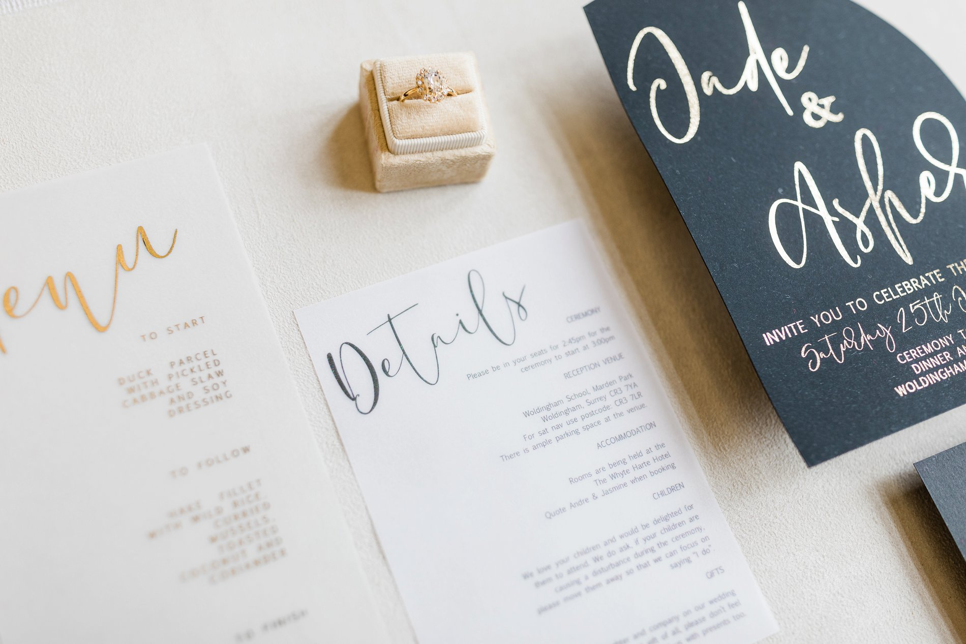 Forever Yours Styled Shoot (c) Camilla J. Hards and Courtney Dee Photography (3)